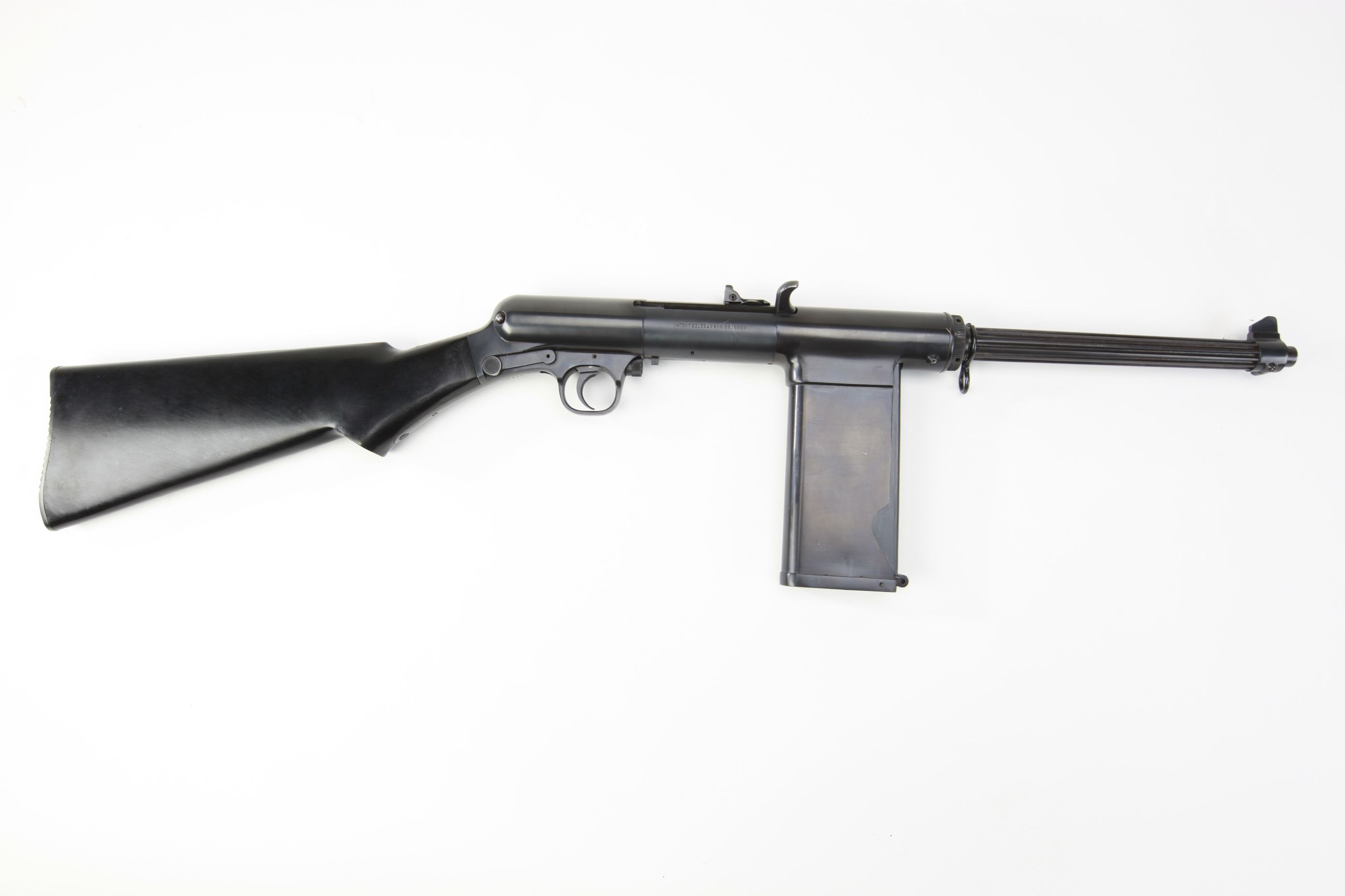 Smith & Wesson Model 1940 Semi Automatic Light Rifle