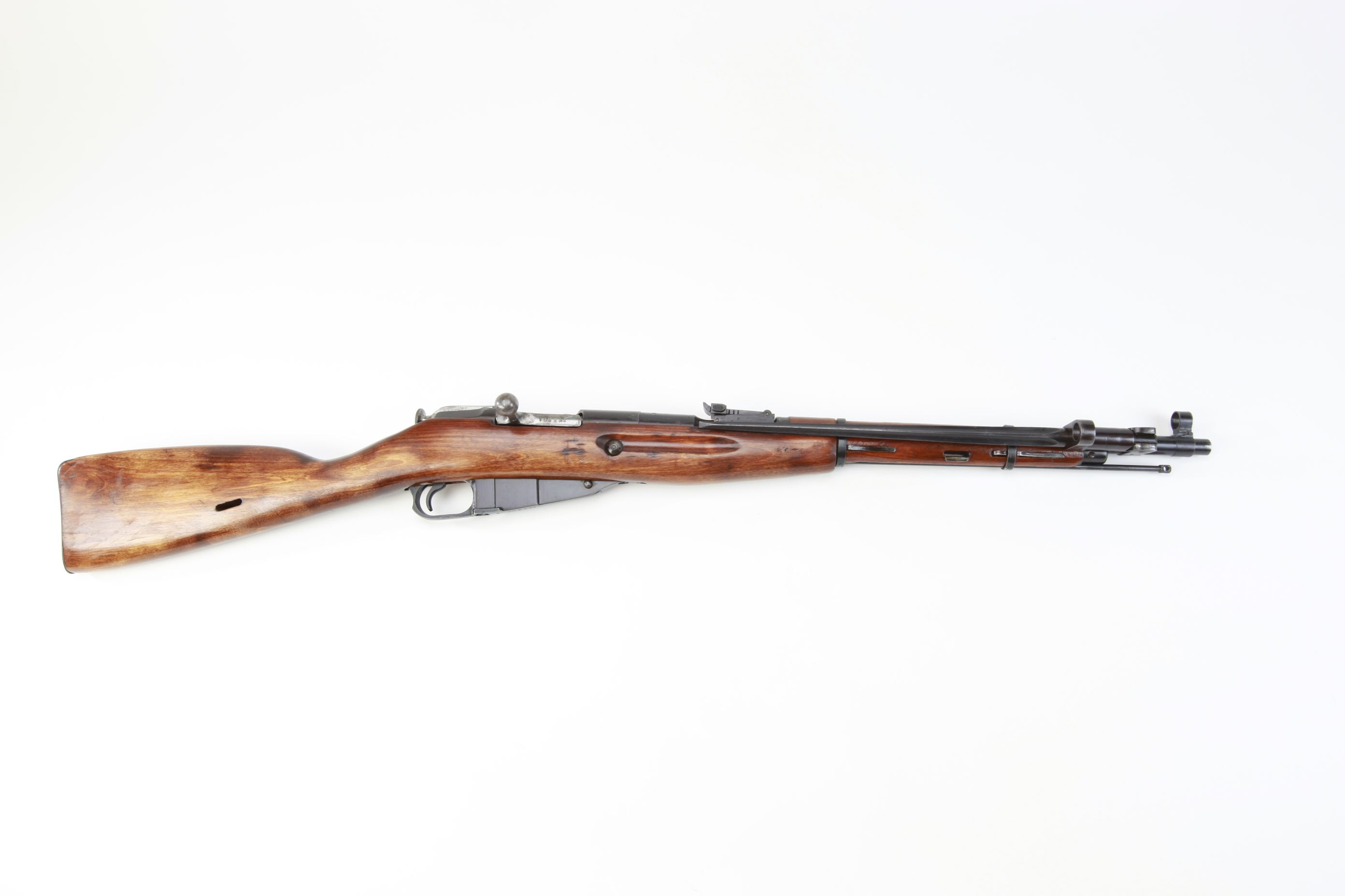 Mosin Nagant Model 1944 Bolt Action Carbine
