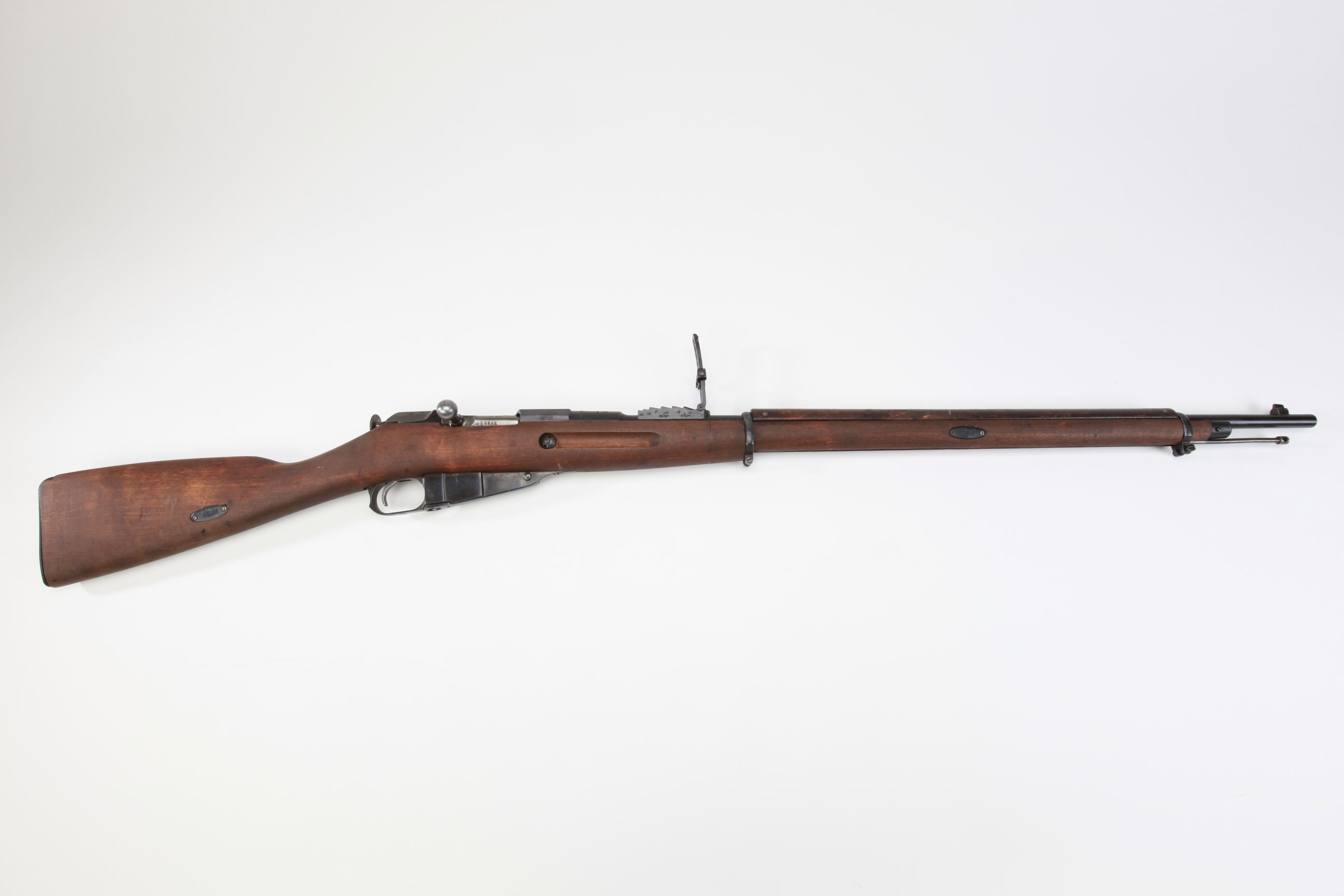 Mosin Nagant Model 1891 Bolt Action Rifle
