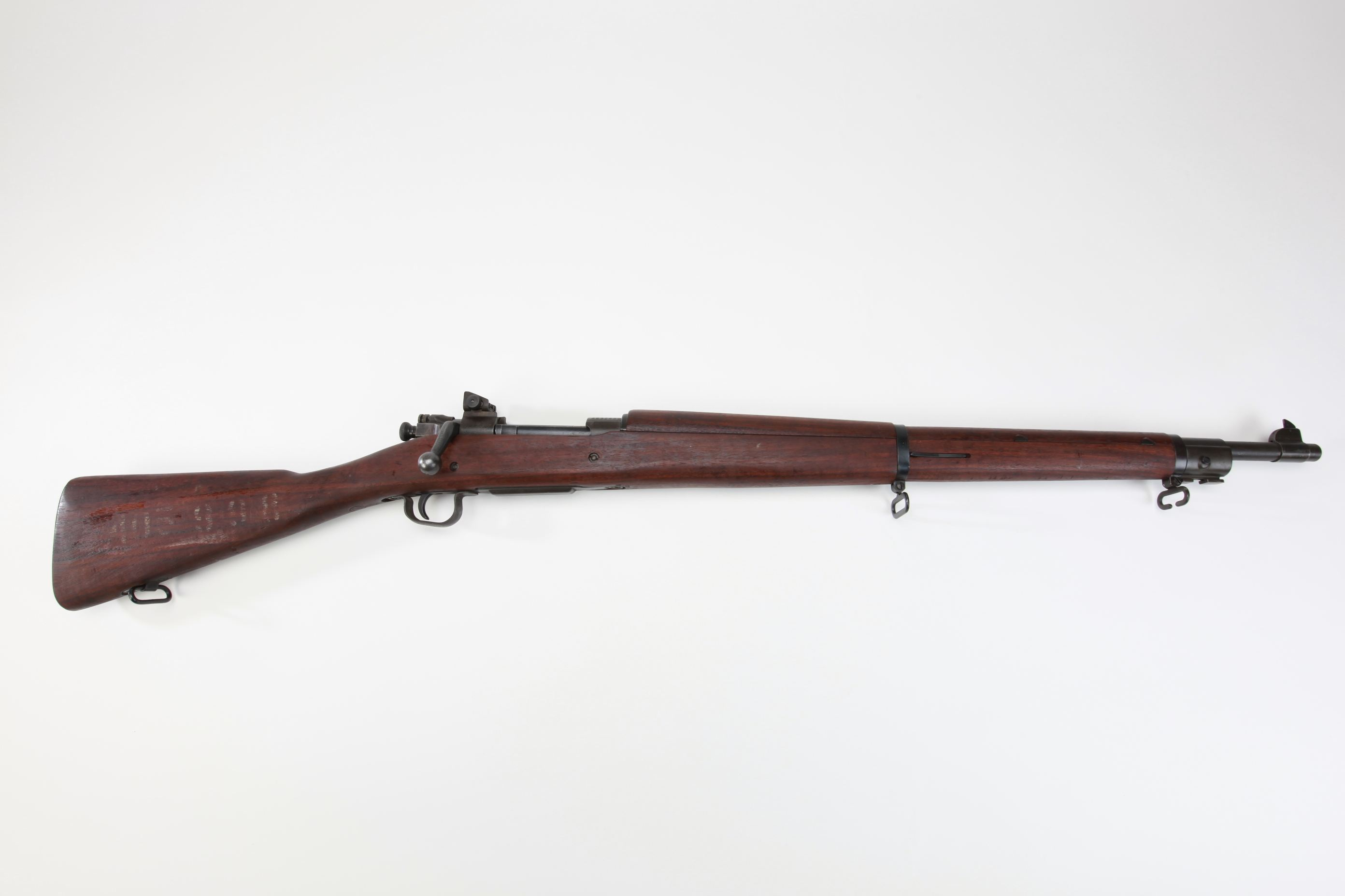 U.S. Smith Corona Model 1903A3 Bolt Action Rifle