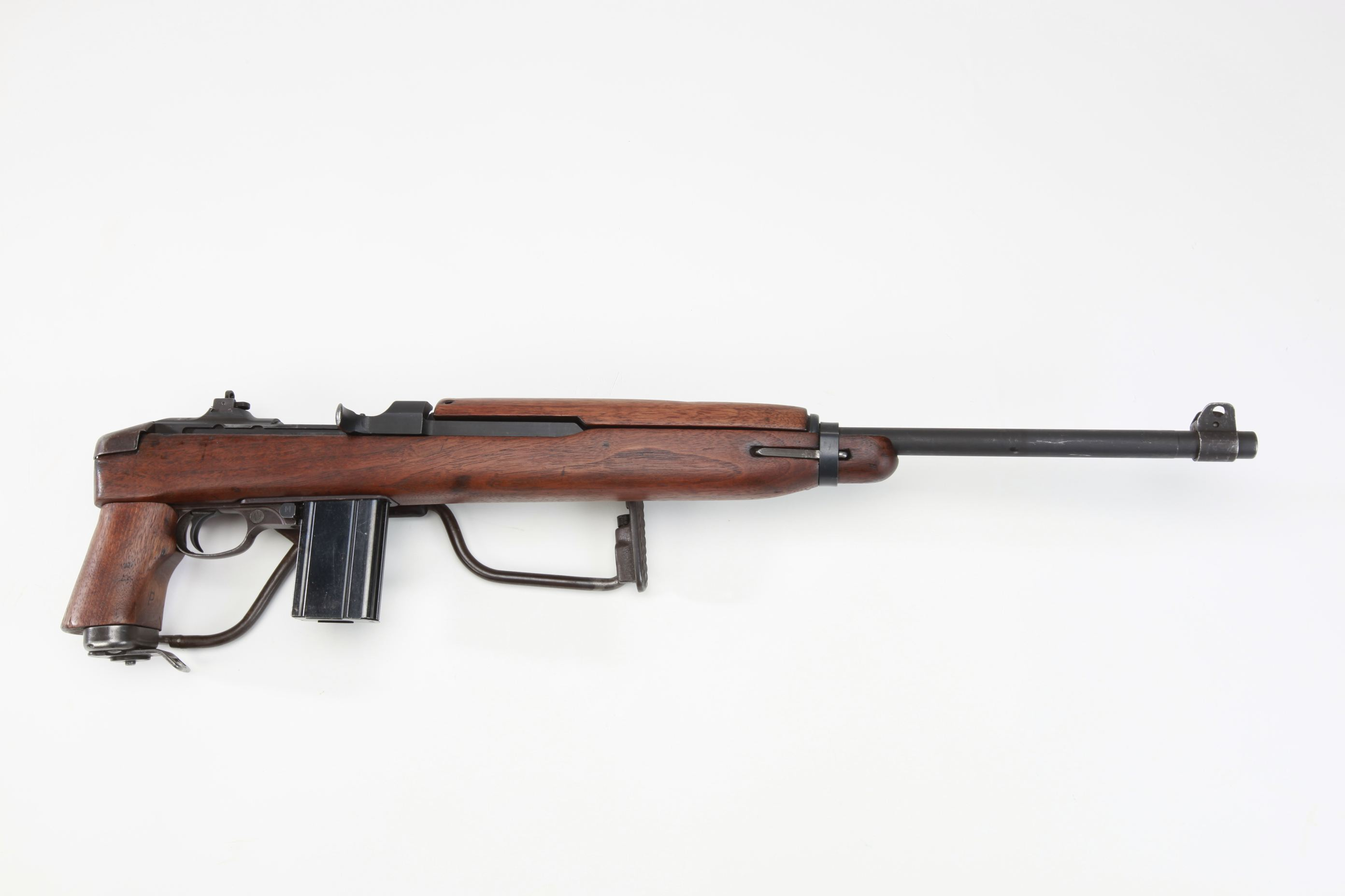 Inland Manufacturing Division (Dayton, OH) M1A1 Semi-Automatic Carbine