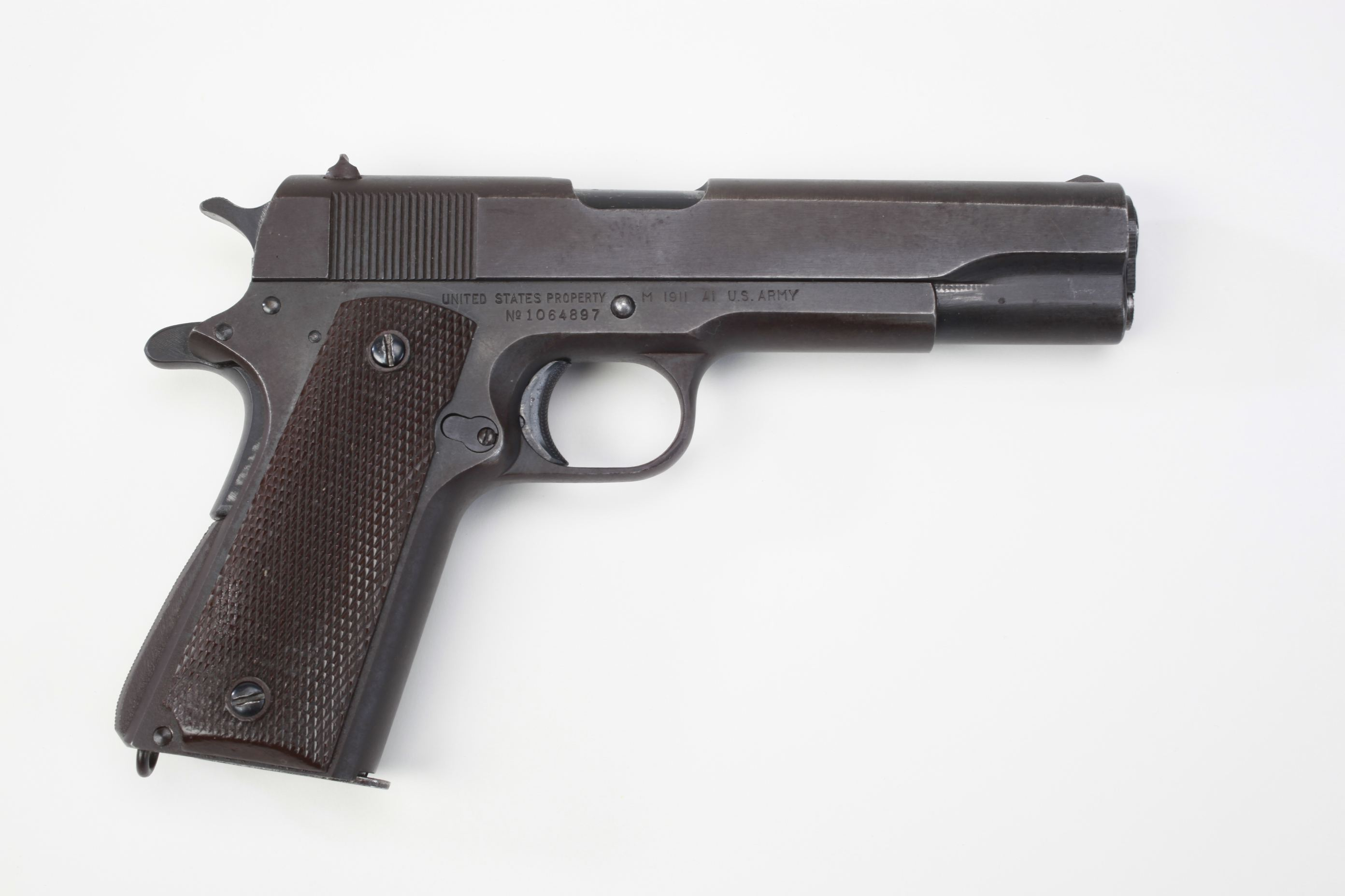 U.S. Union Switch and Signal Model 1911A1 Pistol