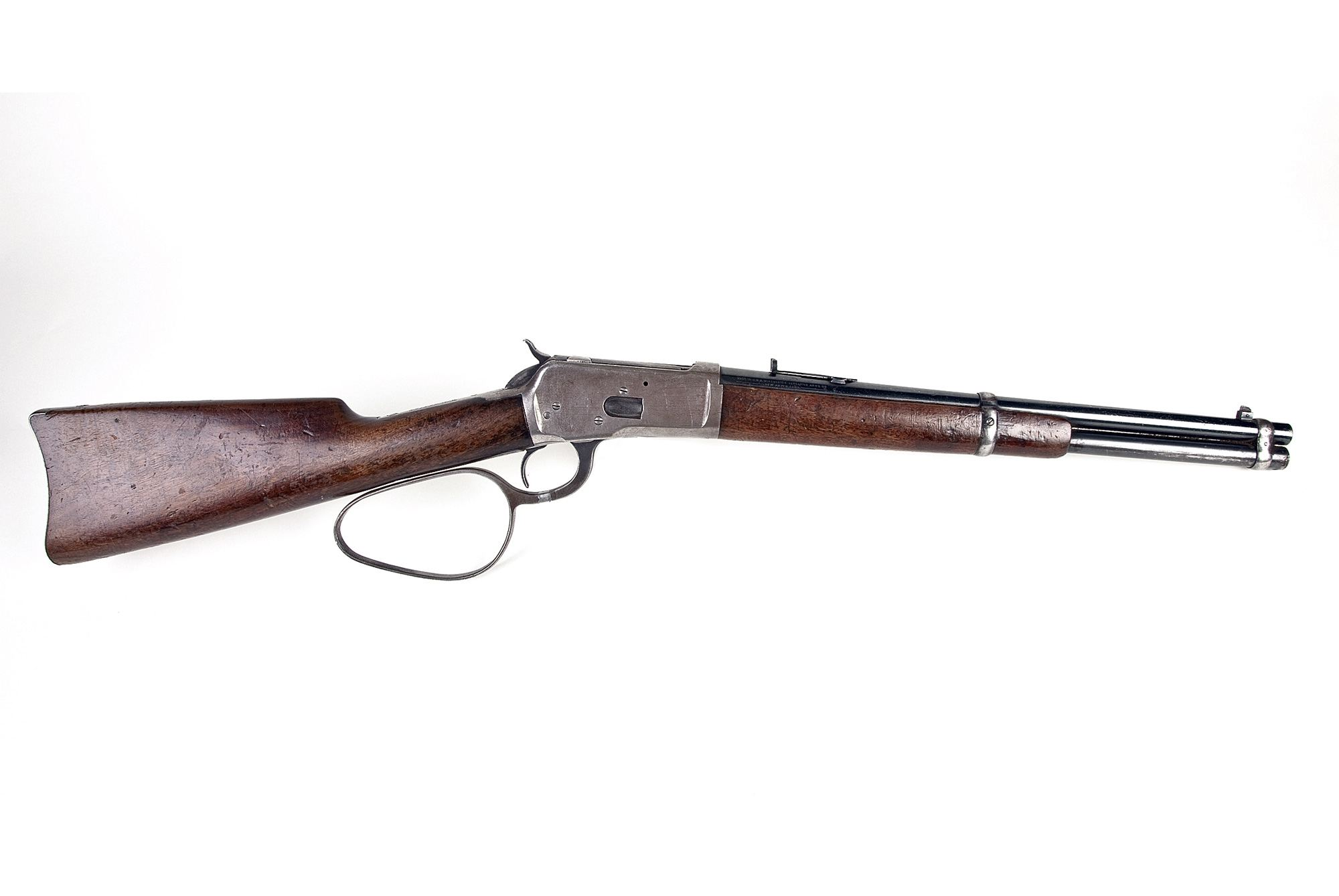Rio Lobo (1970) Winchester 1892 Large Level Loop
