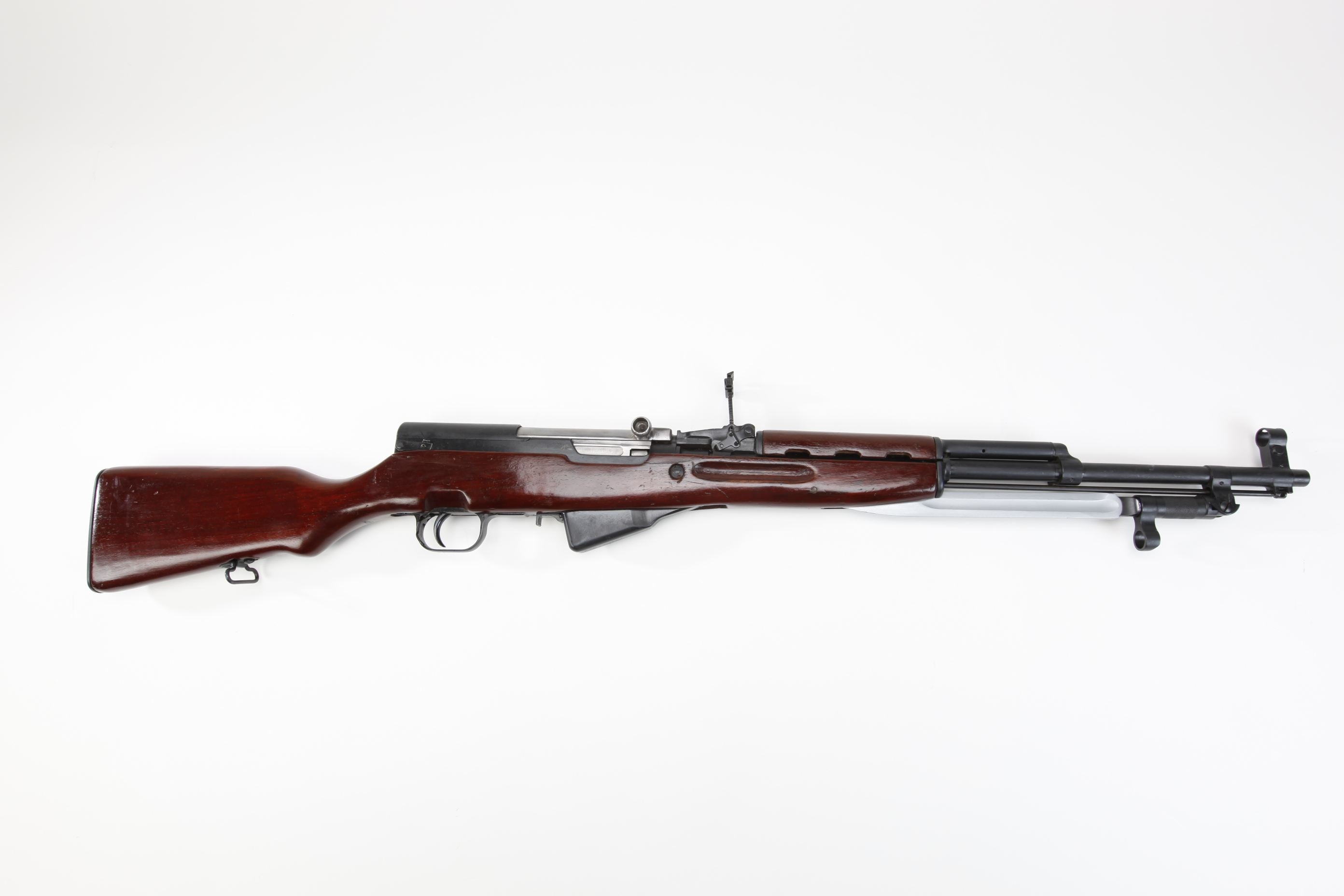 SKS Type 56 Semi Automatic Carbine