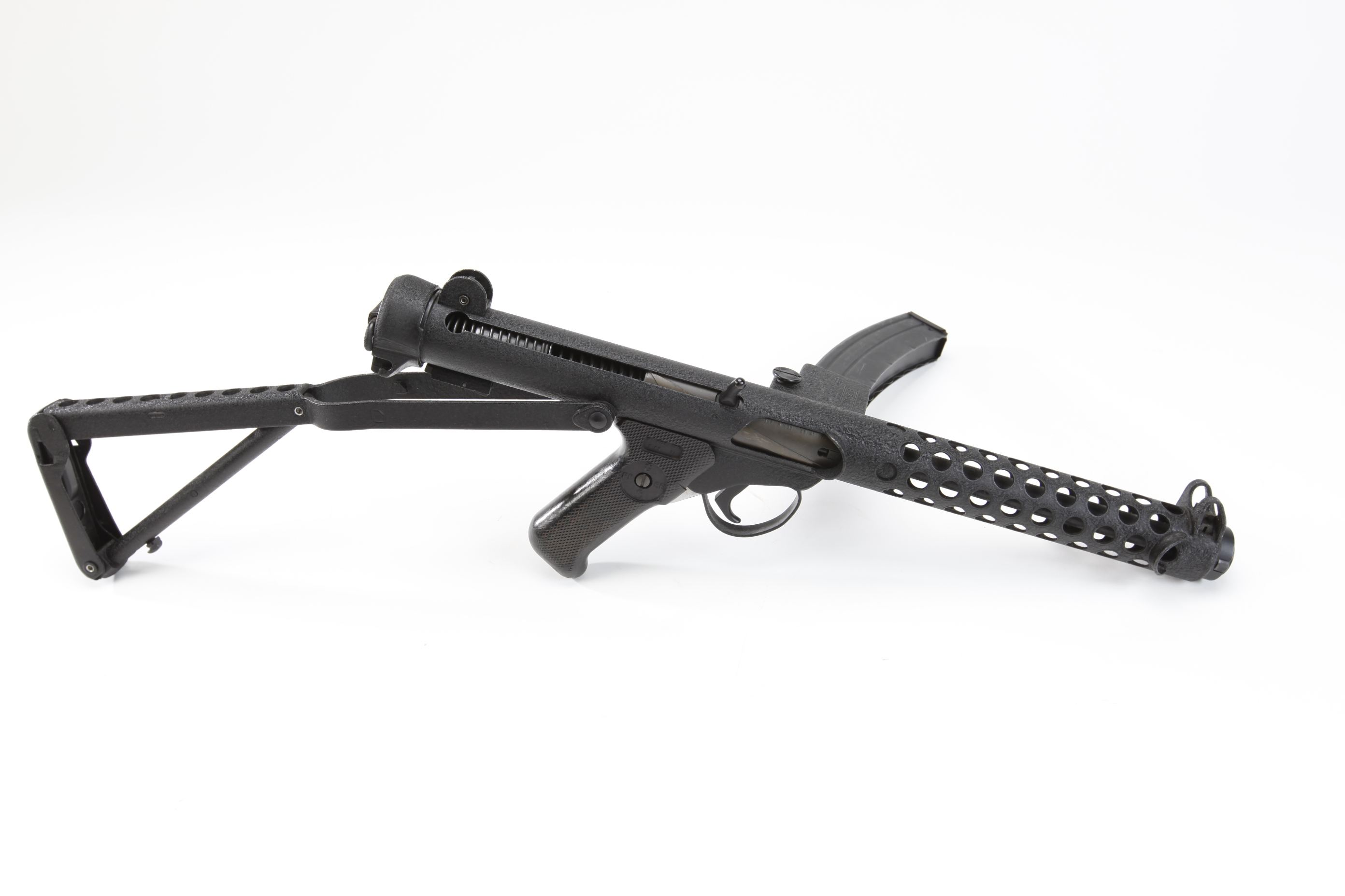 Sterling semi automatic carbine
