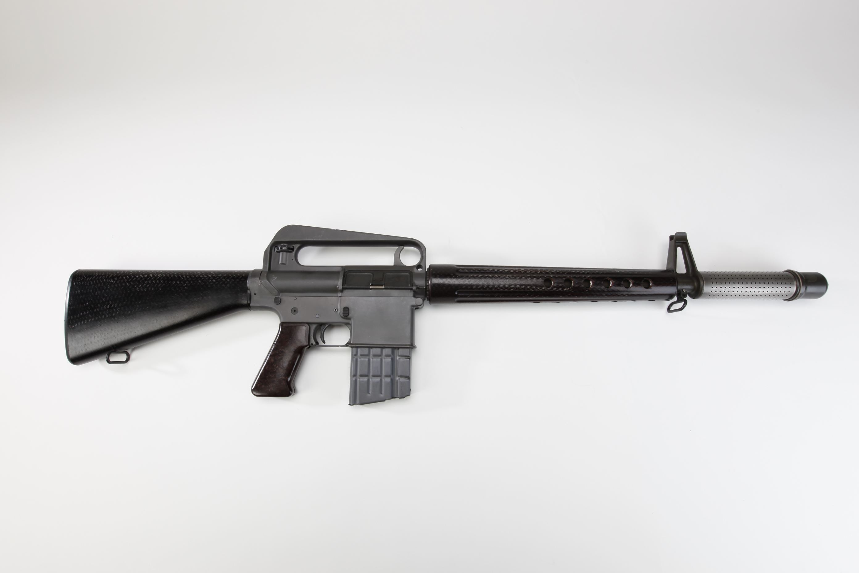 Armalite AR-10 Semi-Automatic Rifle