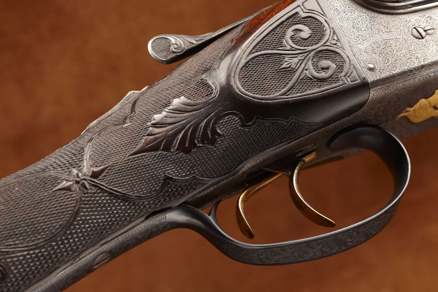 Parker's Invincibles: The Finest American Shotguns (3 of 3)
