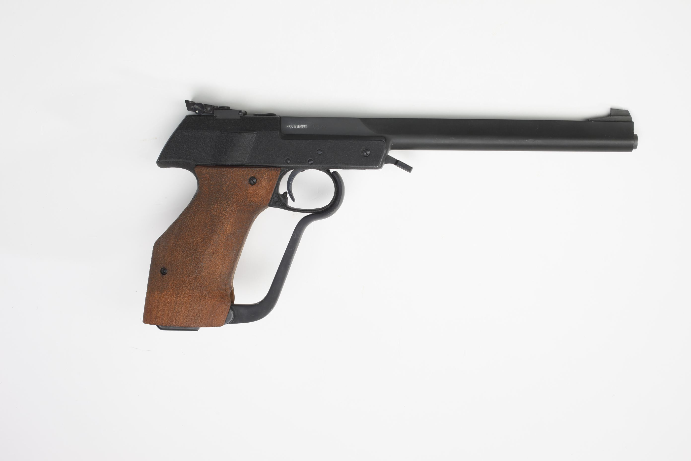 Walther Model LP 2 Air Pistol