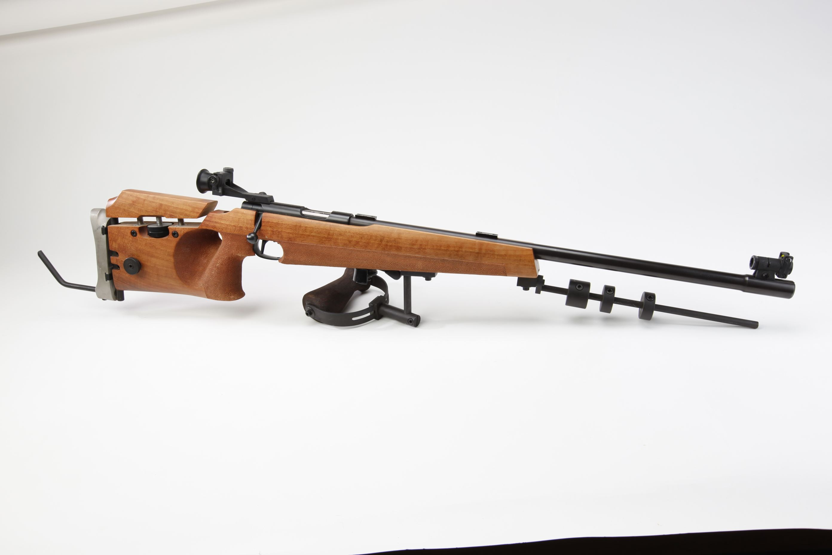 Walther GX 1 Bolt Action Rifle