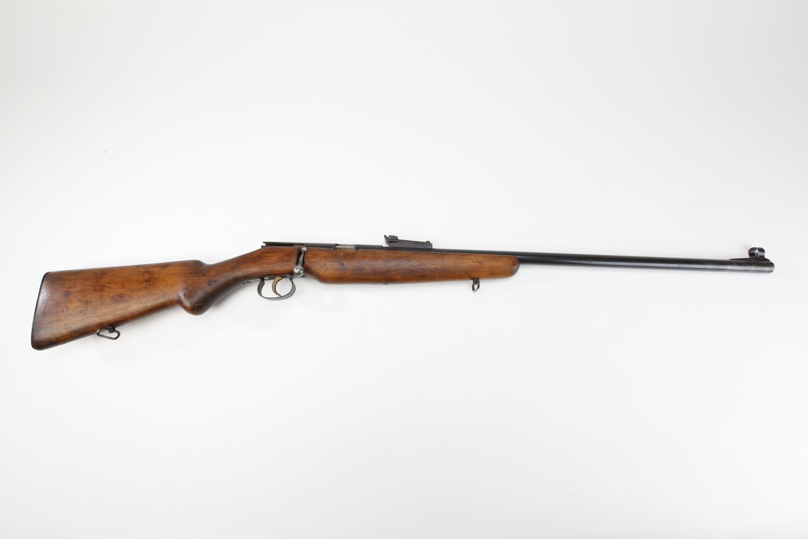 TOZ 8 Bolt Action Target Rifle