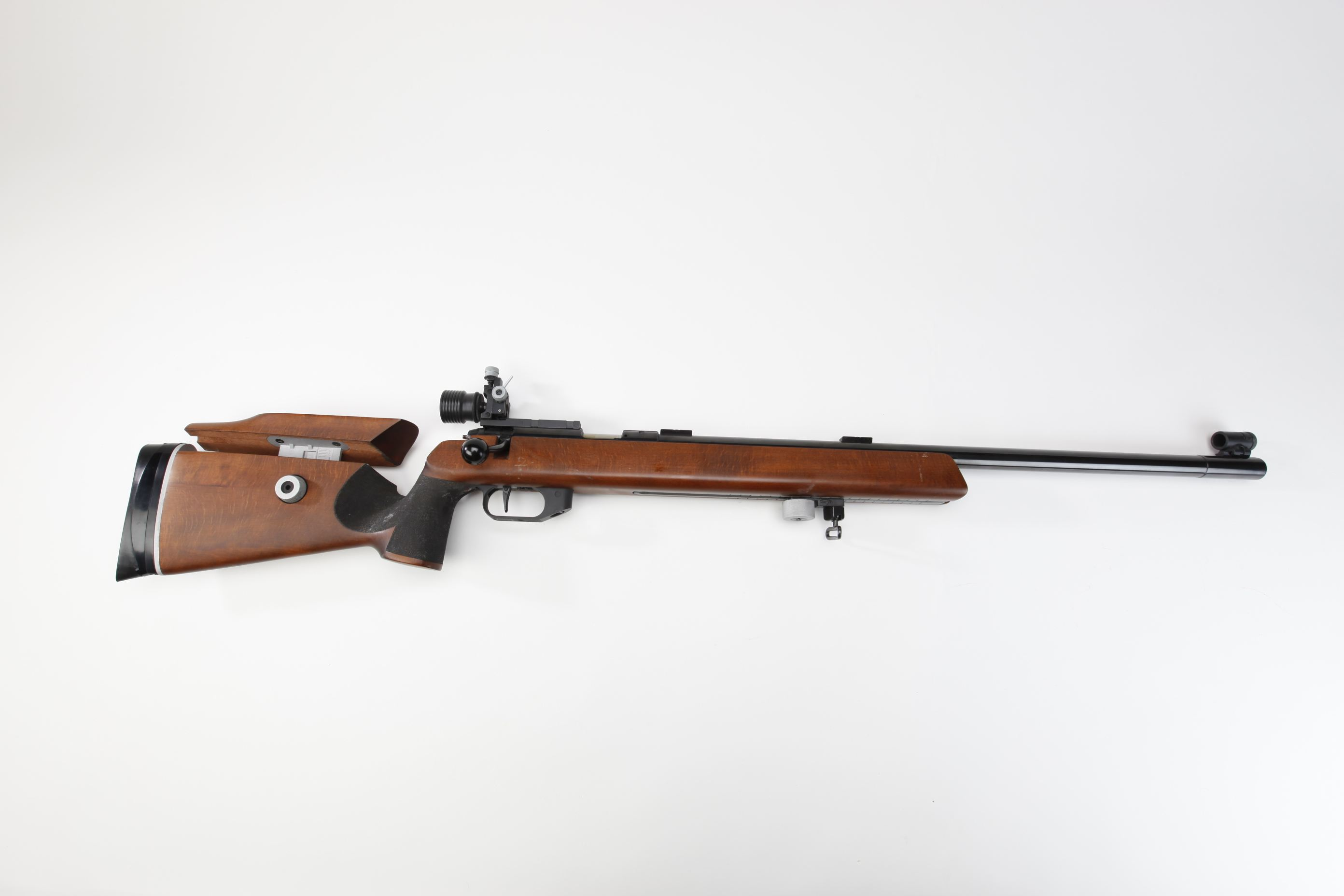 Anschutz Model 1811 Bolt Action Rifle