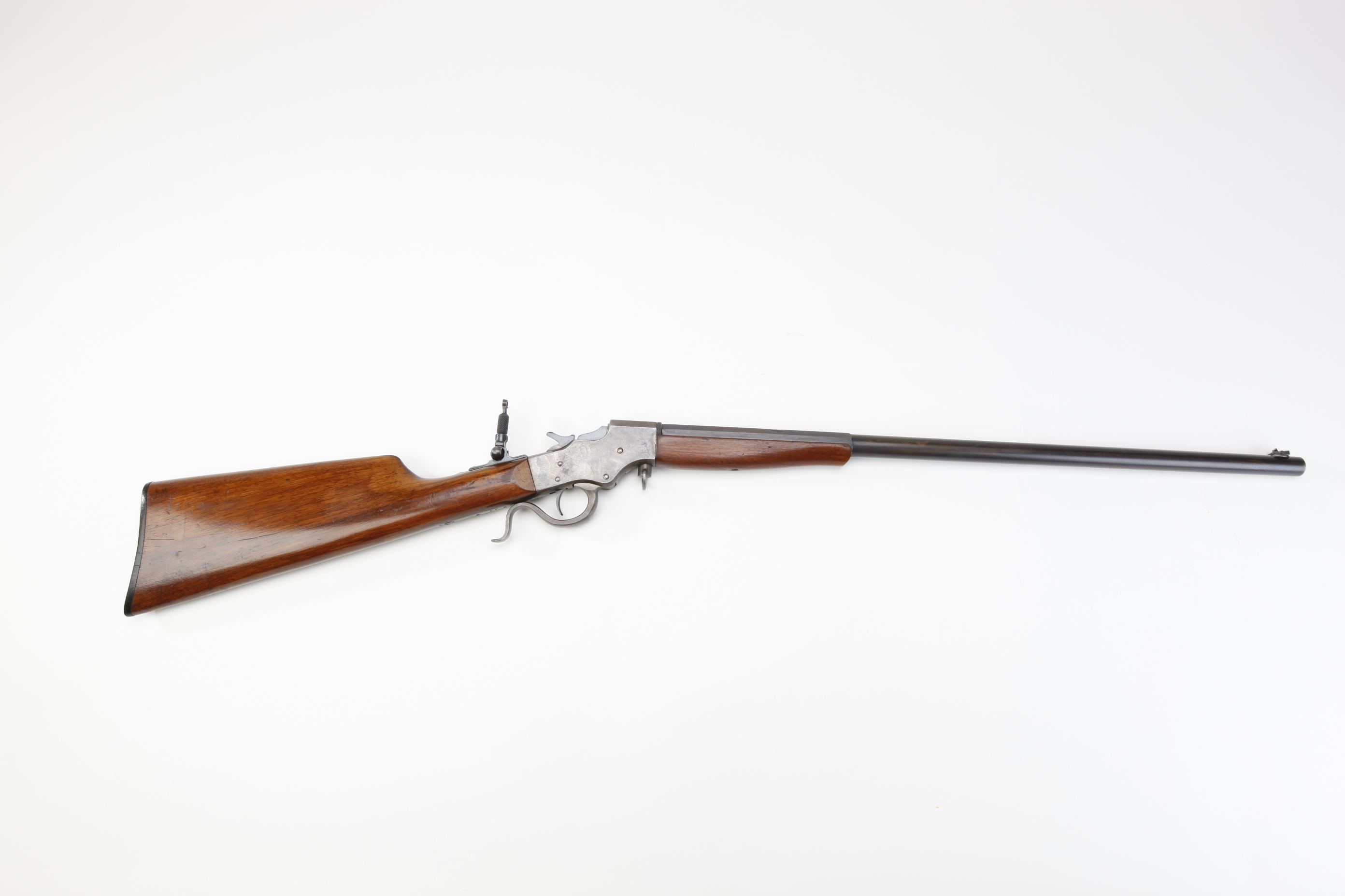 Stevens Favorite Falling Block Single Shot Rifle
