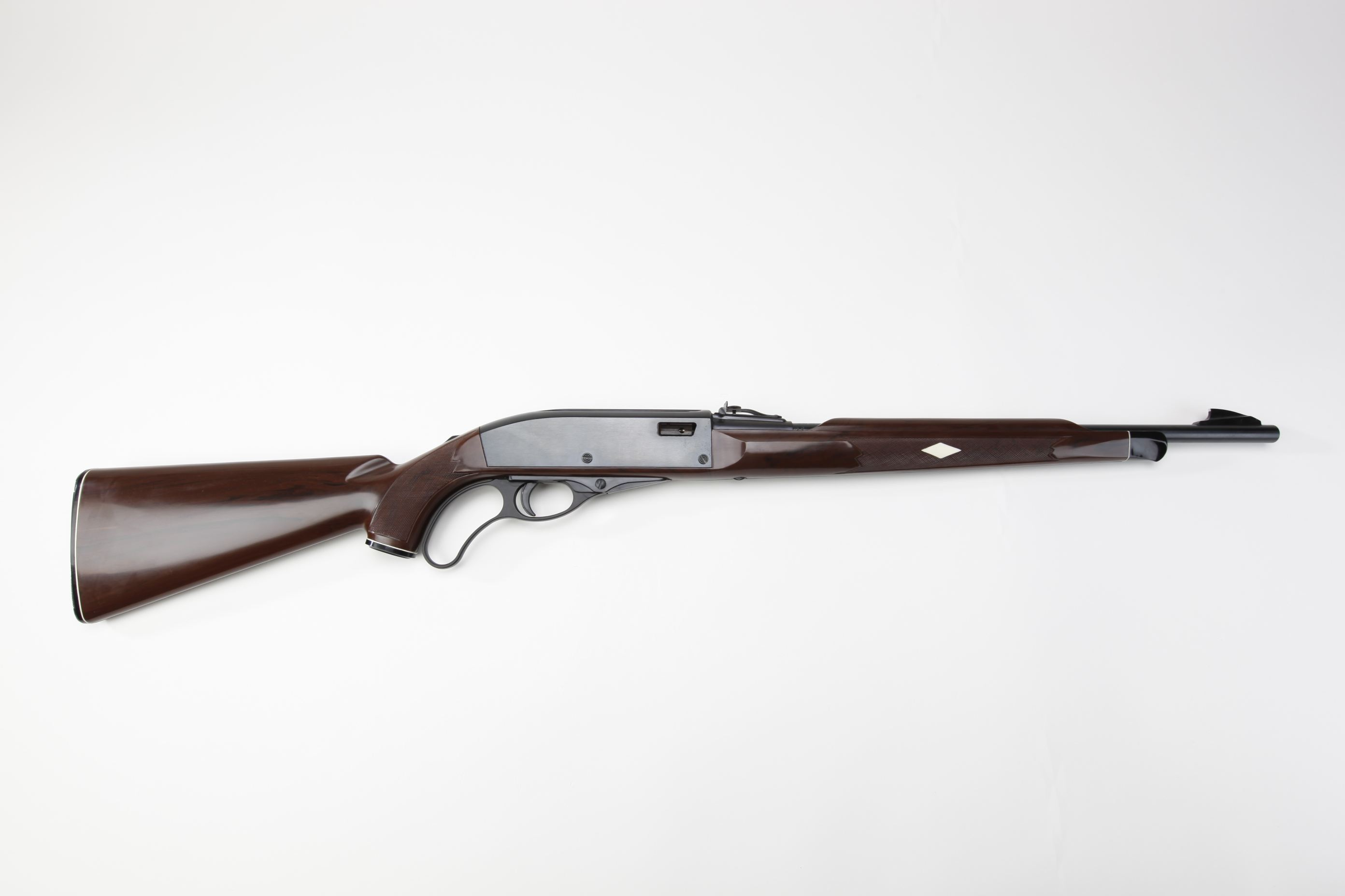 Remington Nylon 76 Lever Action Rifle