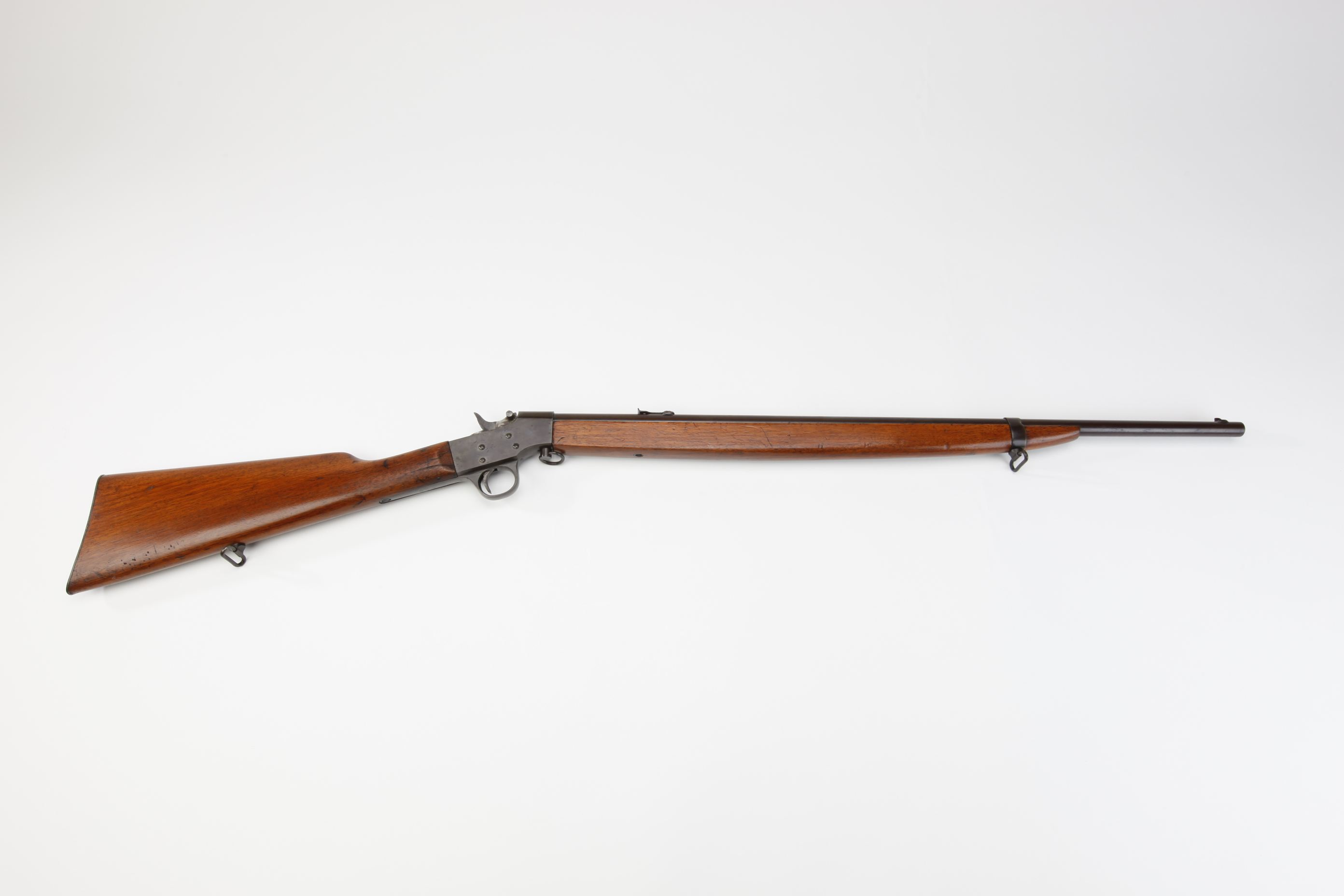 Meriden Arms Co Single Shot Rifle