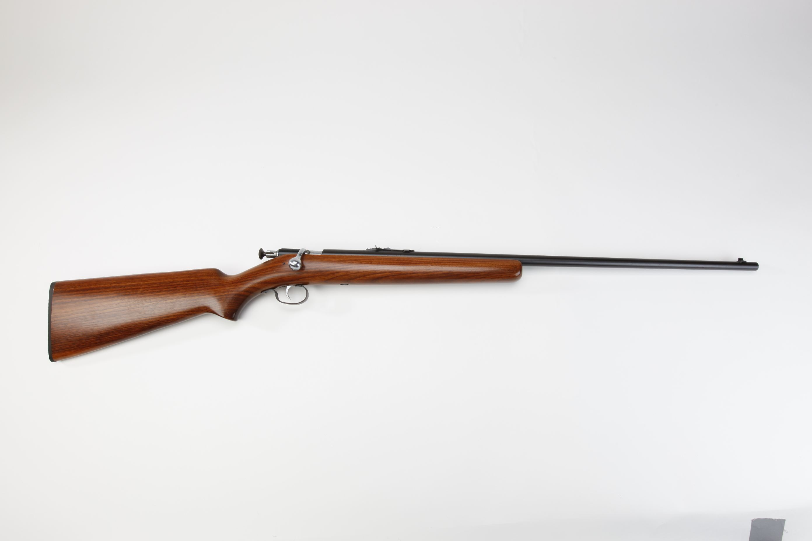 Winchester Model 67 Bolt Action Rifle