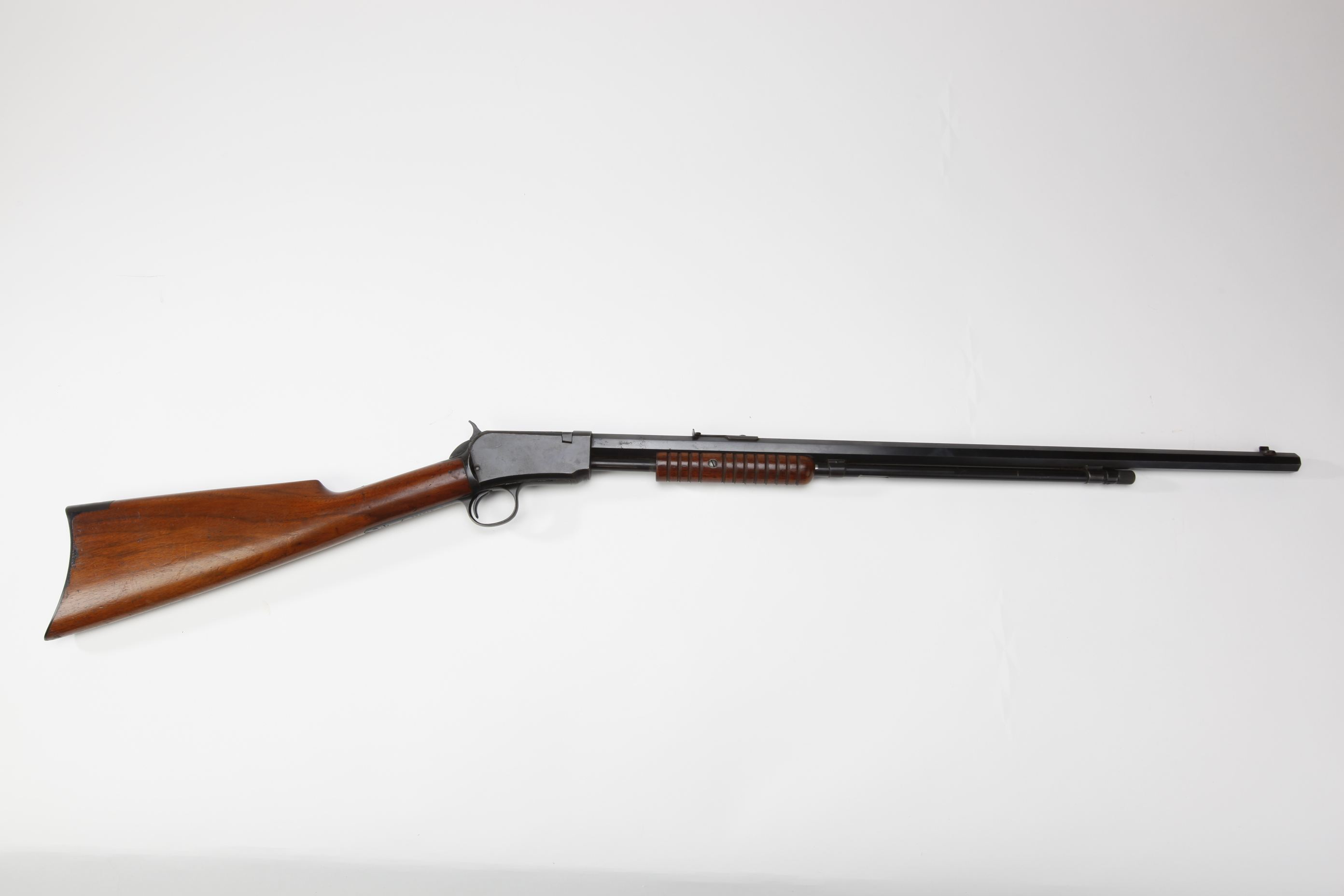 Winchester Model 1890 Slide Action Rifle (2)