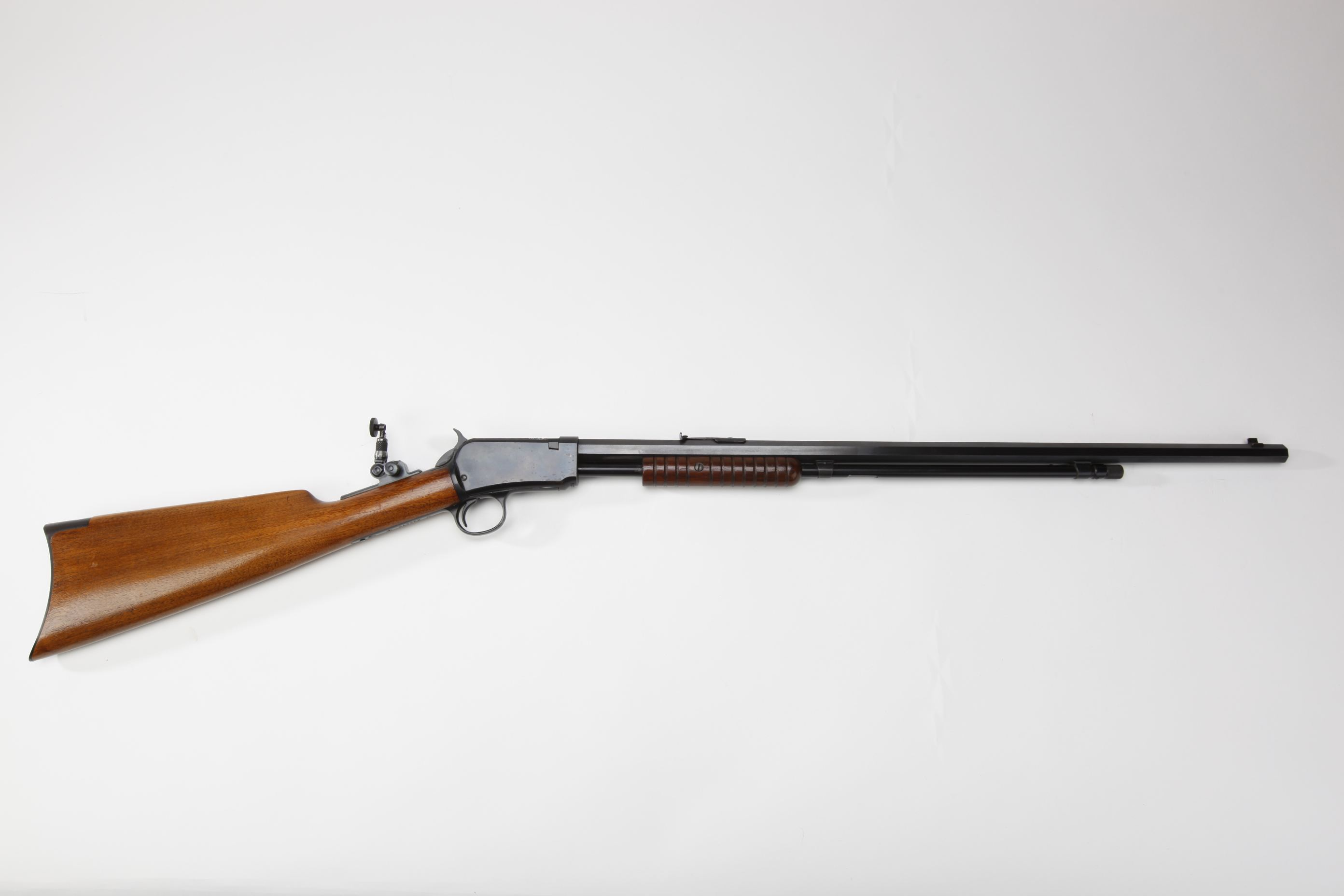 Winchester Model 1890 Slide Action Rifle (3)