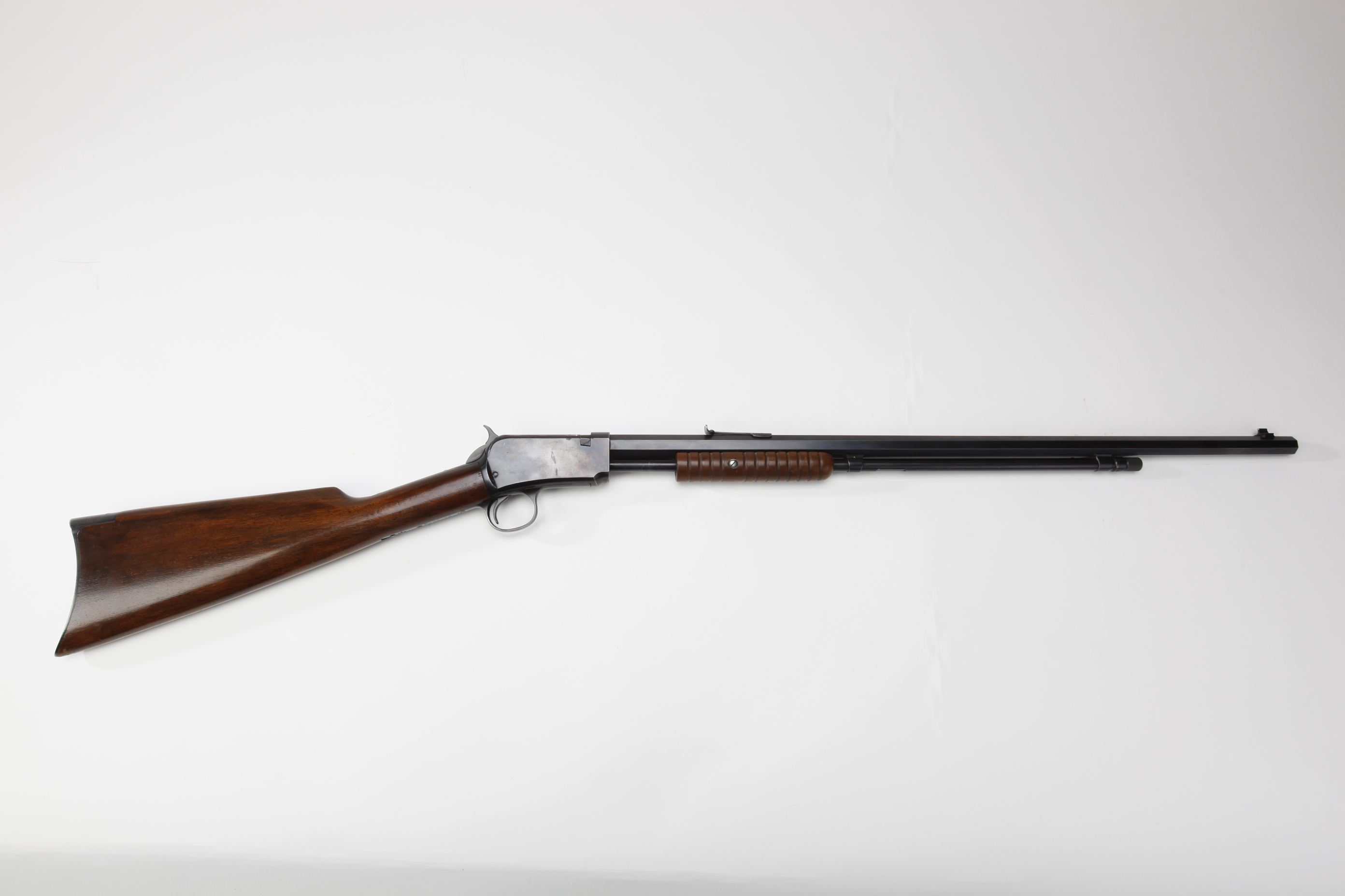 Winchester Model 1890 Slide Action Rifle (4)
