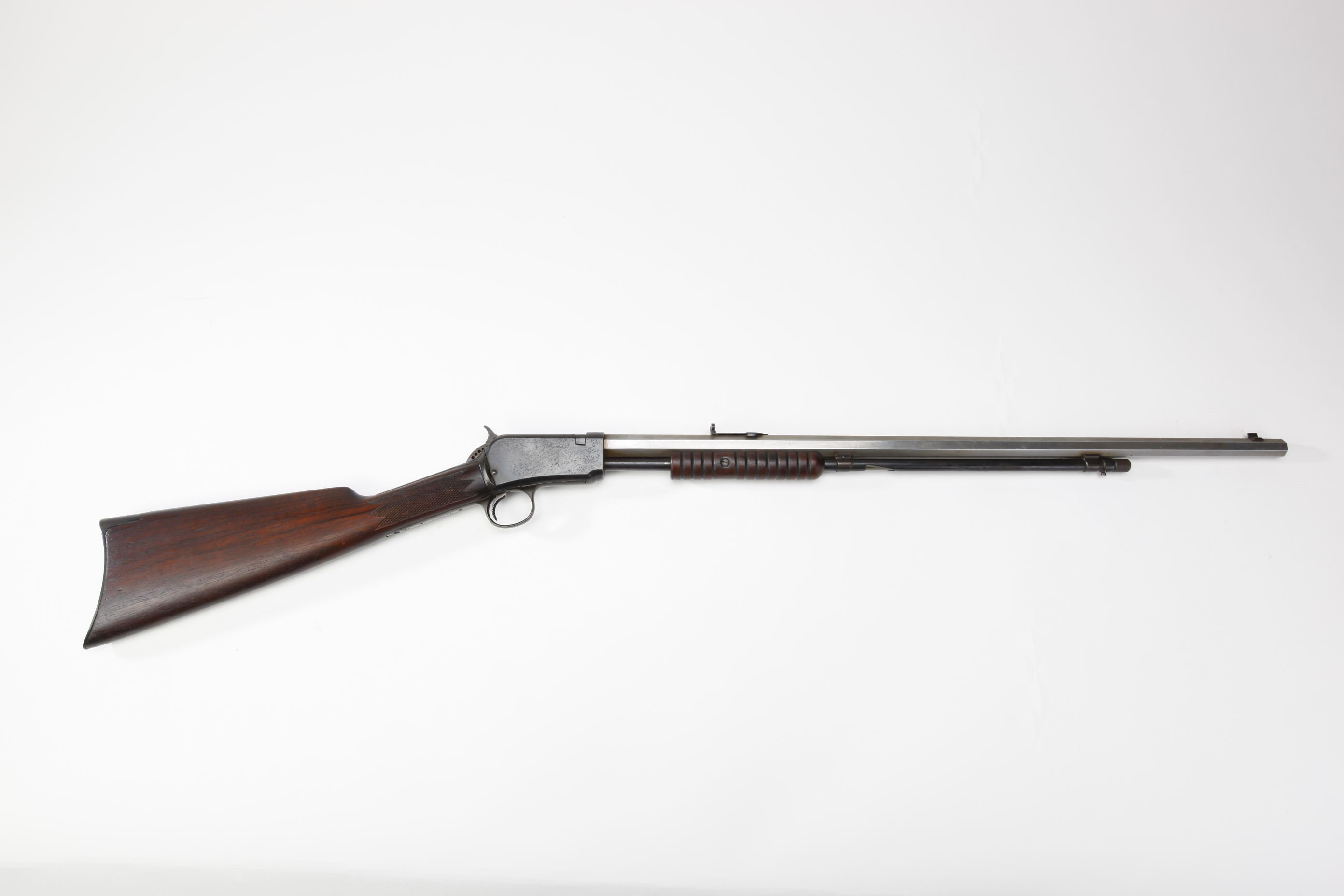 Winchester Model 1890 Slide Action Rifle (7)