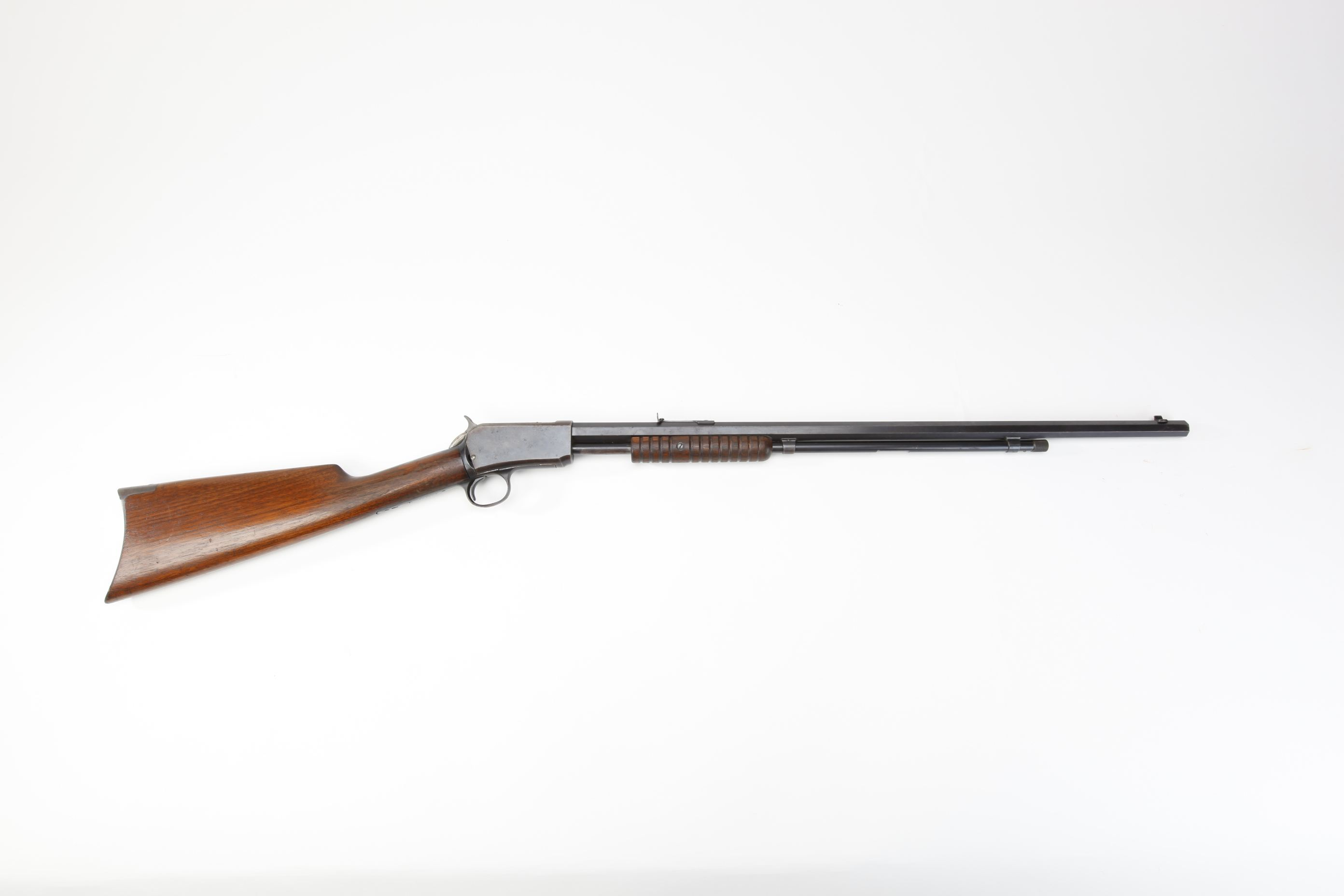Winchester Model 1890 Slide Action Rifle (11)