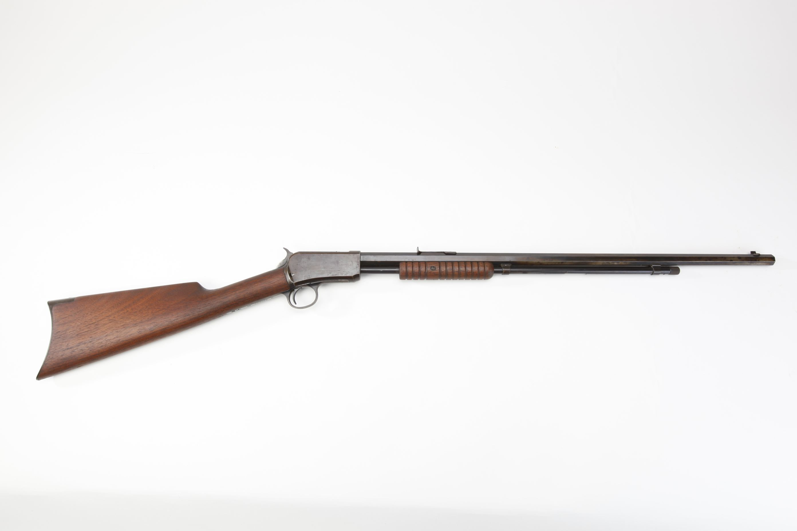 Winchester Model 1890 Slide Action Rifle (12)