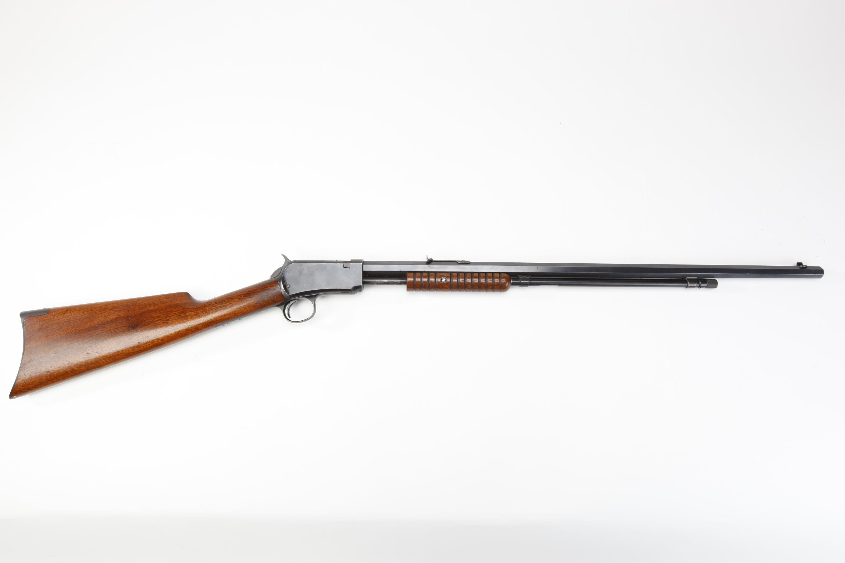 Winchester Model 1890 Slide Action Rifle (16)