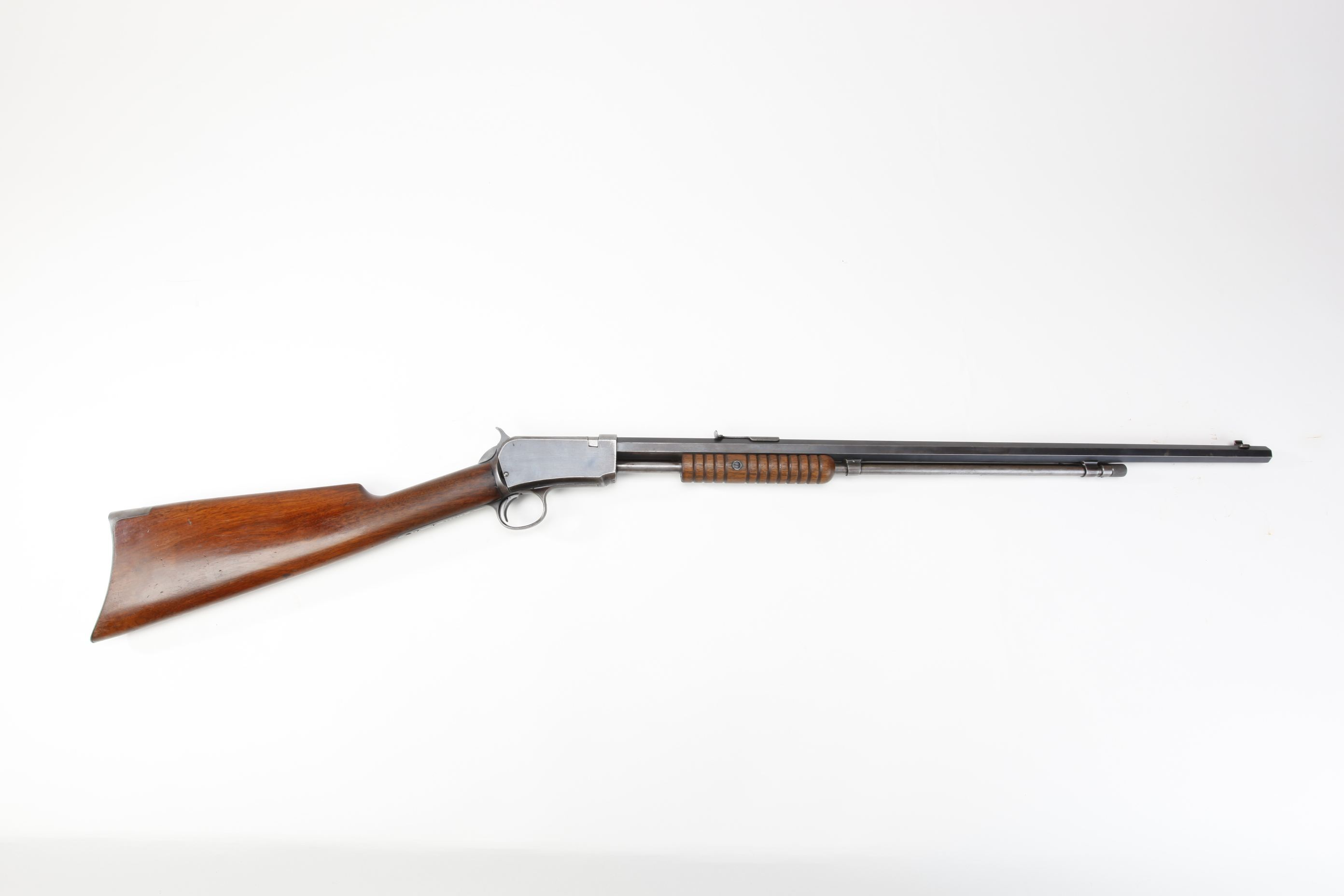 Winchester Model 1890 Slide Action Rifle (24)