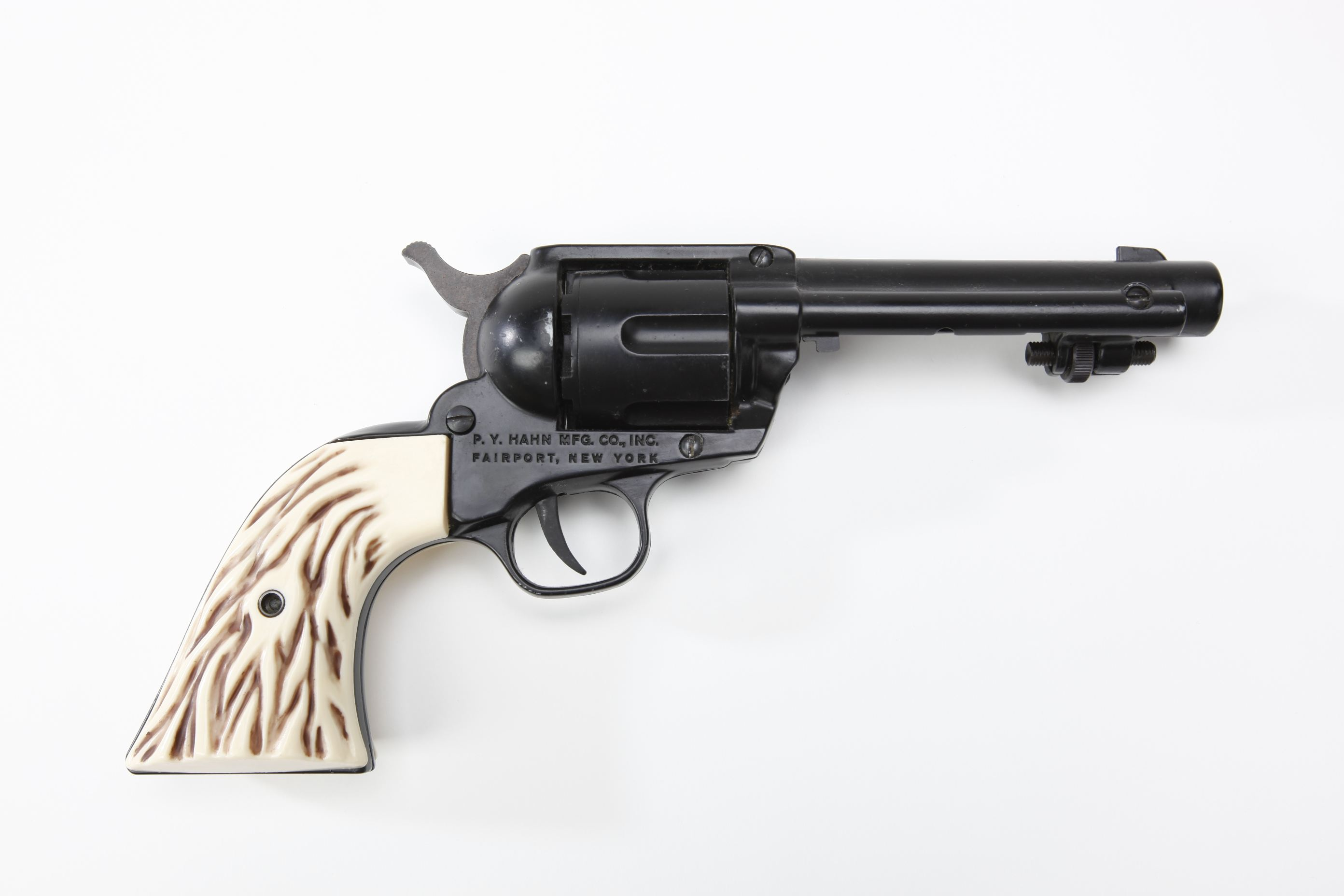 Hahn Model 45 Single Action CO2 Pistol