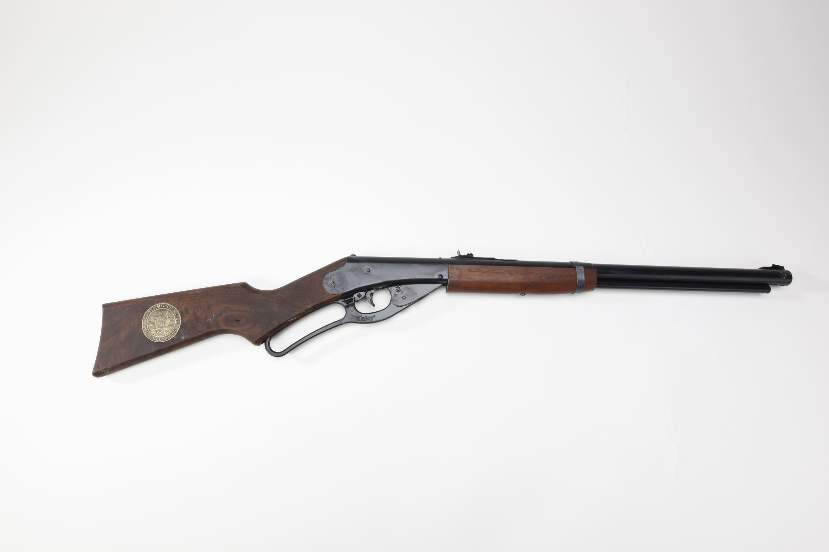 Daisy Red Ryder Commemorative Lever Action Air Rifle