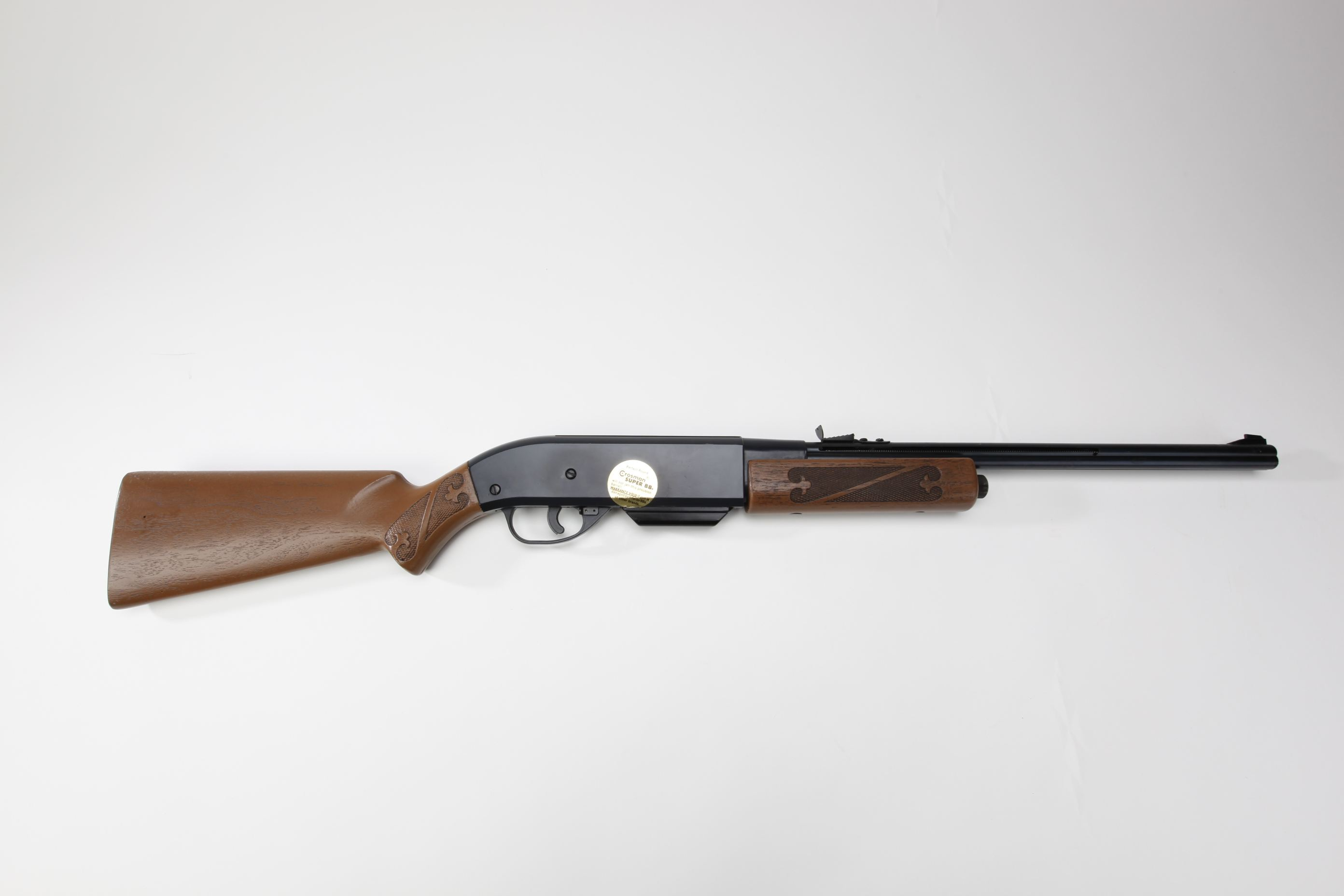Crosman Powermatic 500 CO2 Rifle