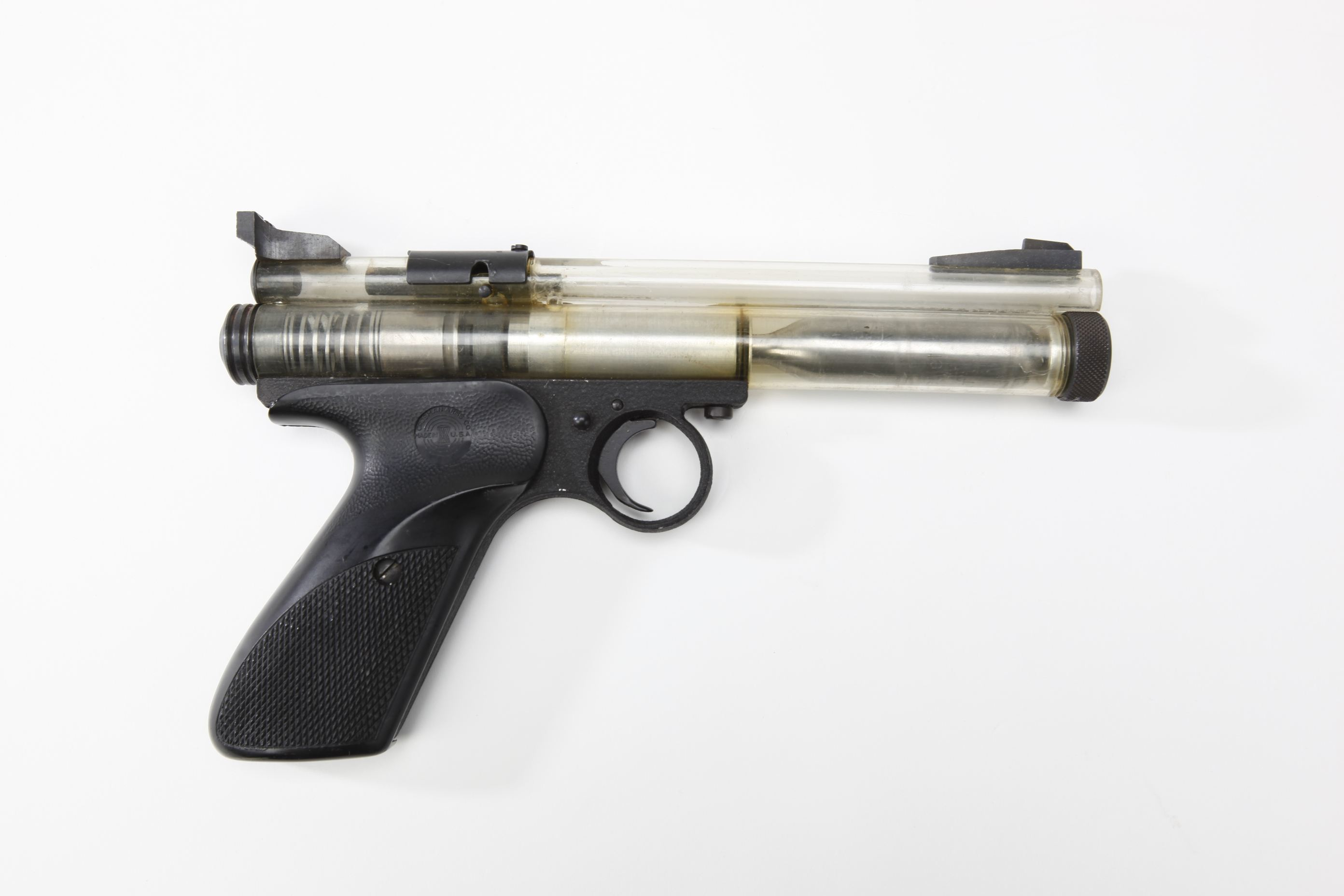 Crosman Model 150 CO2 Pistol