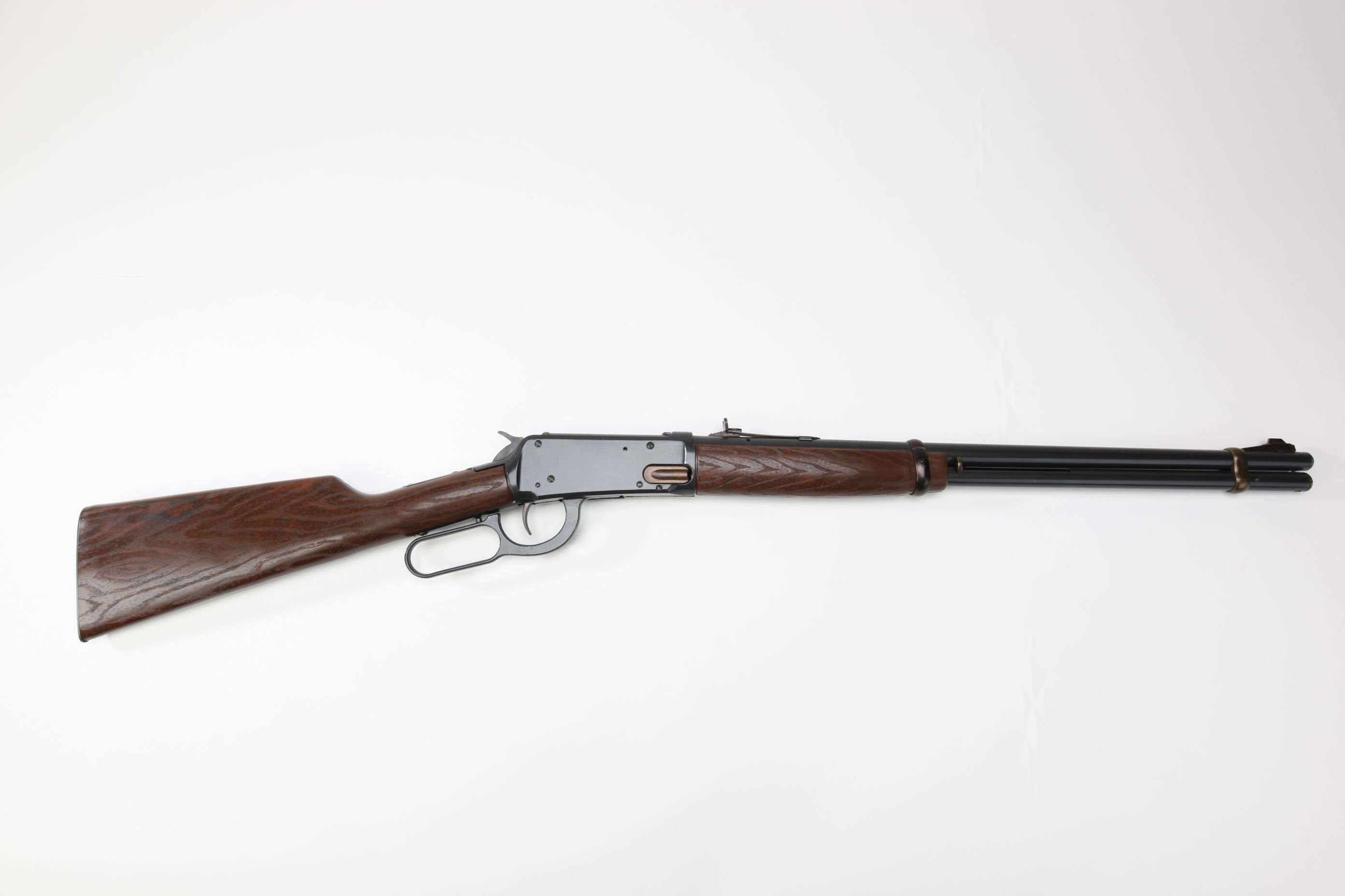 Daisy Model 1894 Lever Matic Repeating Air Rifle