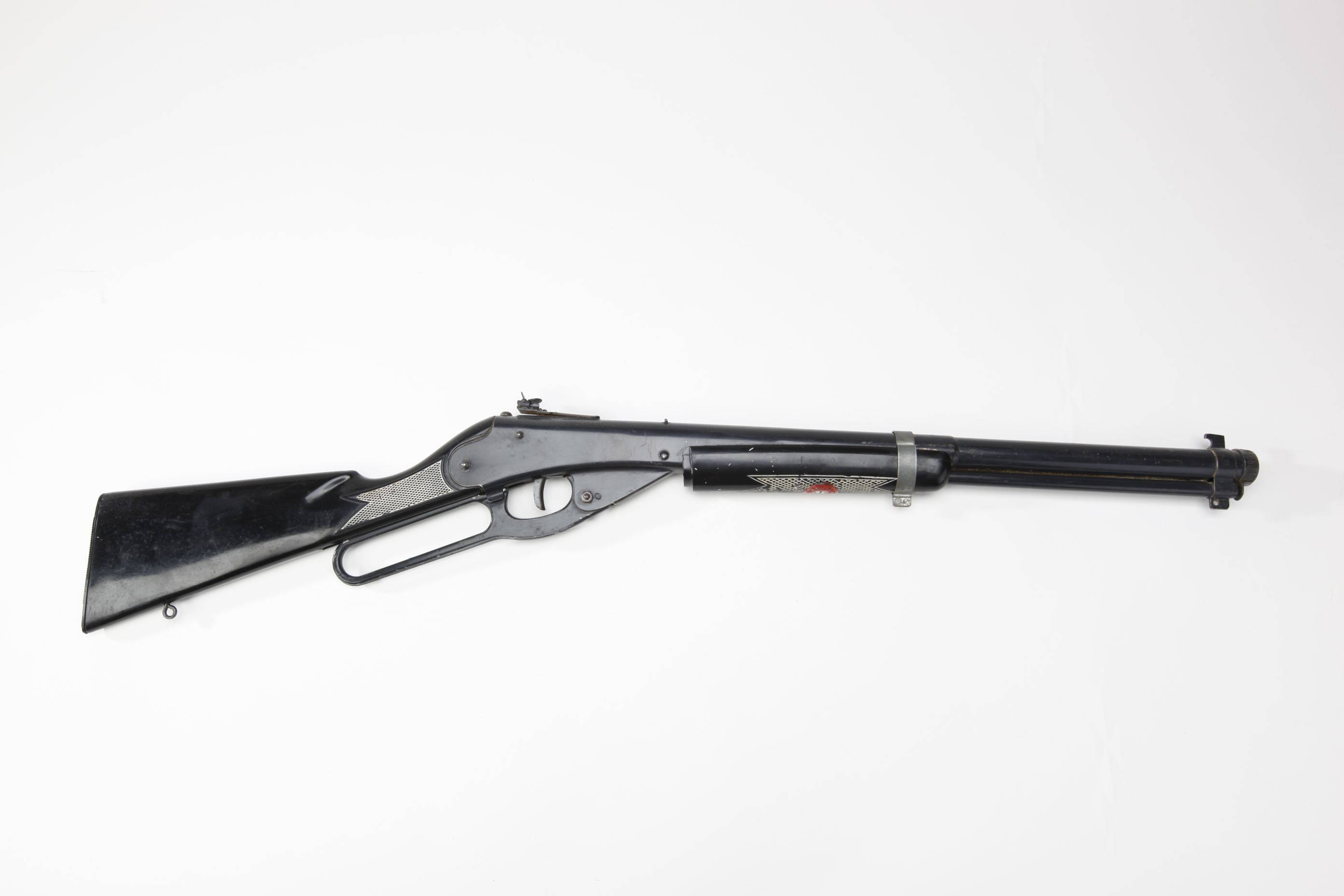 Daisy J. C. Higgins Westerner Air Rifle