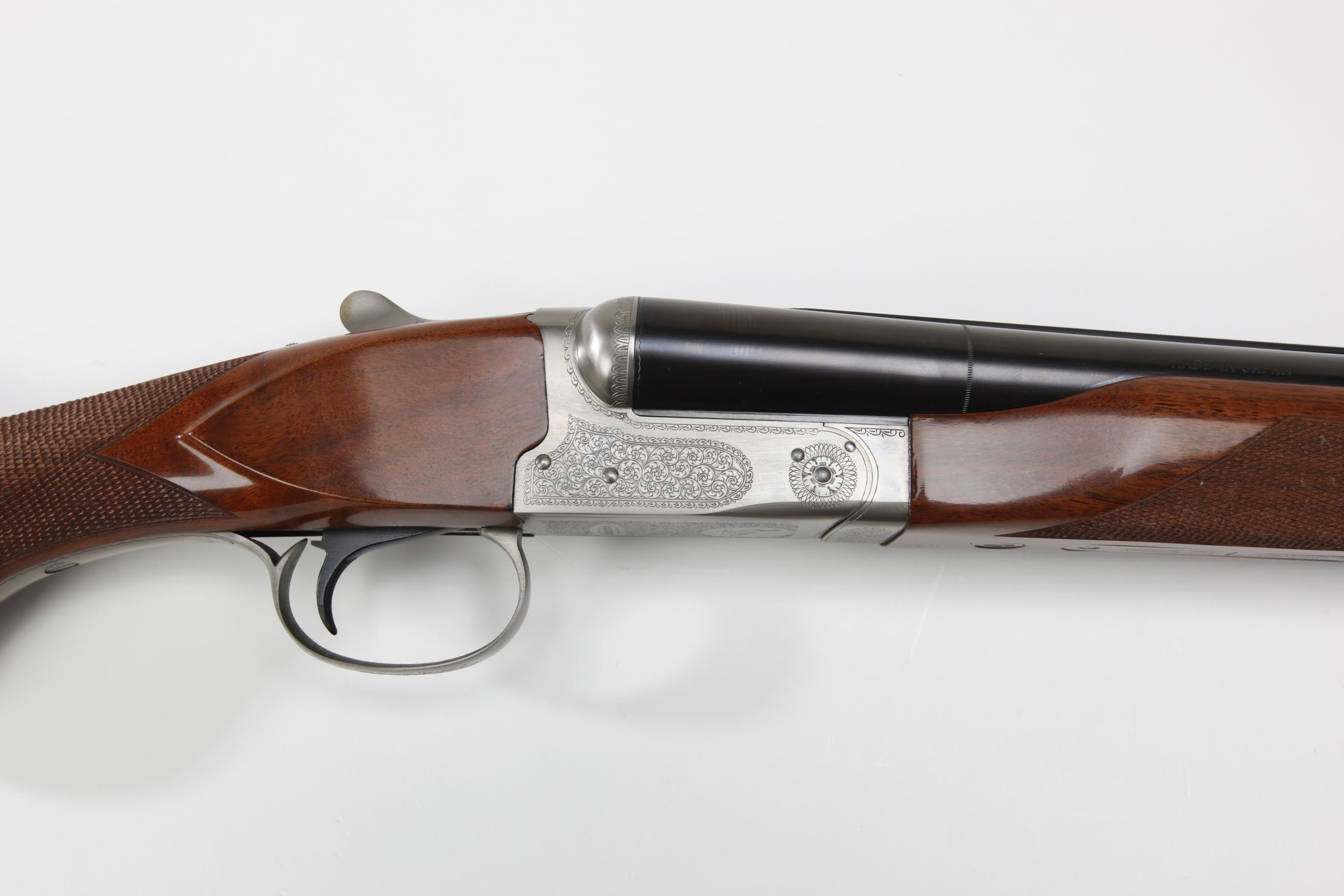 Winchester Model 23 XTR Pigeon-Grade Side-by-Side Shotgun