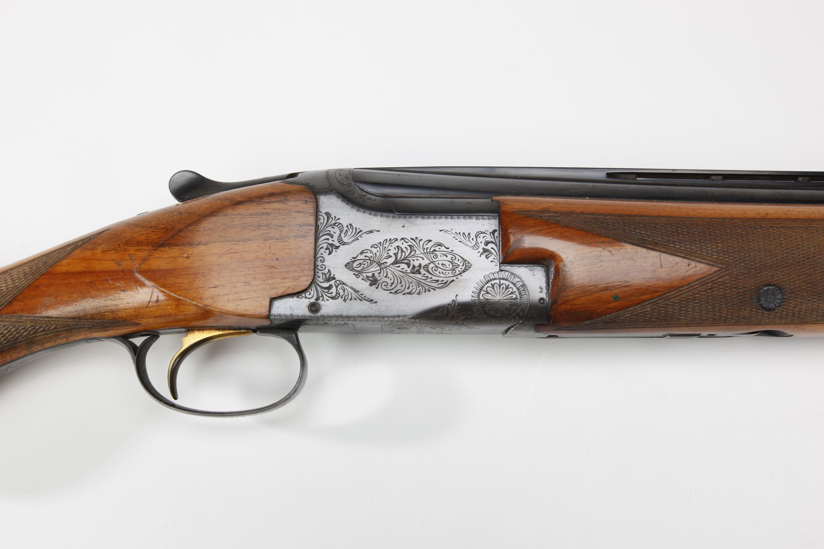 Tennessee Ernie Ford's Browning Shotgun