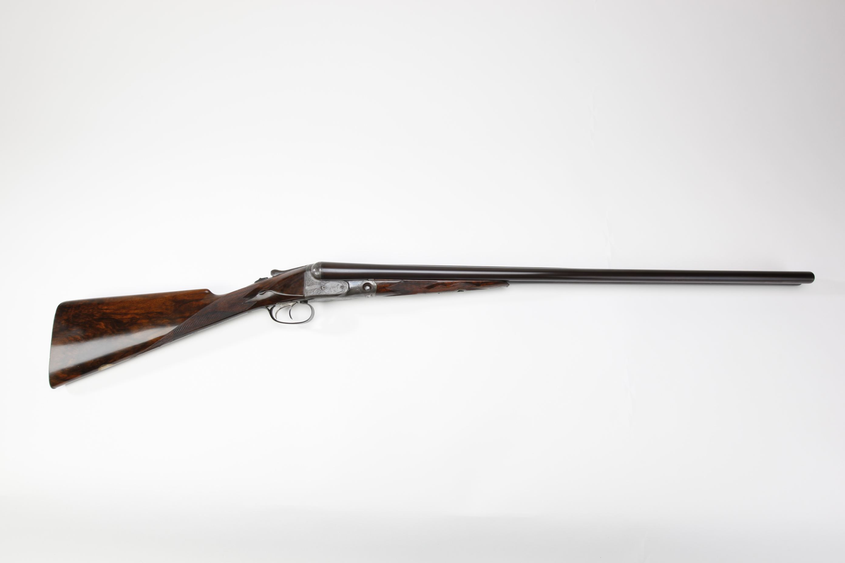 Parker Brothers (Meriden, CT) DHE Side-by-Side Shotgun