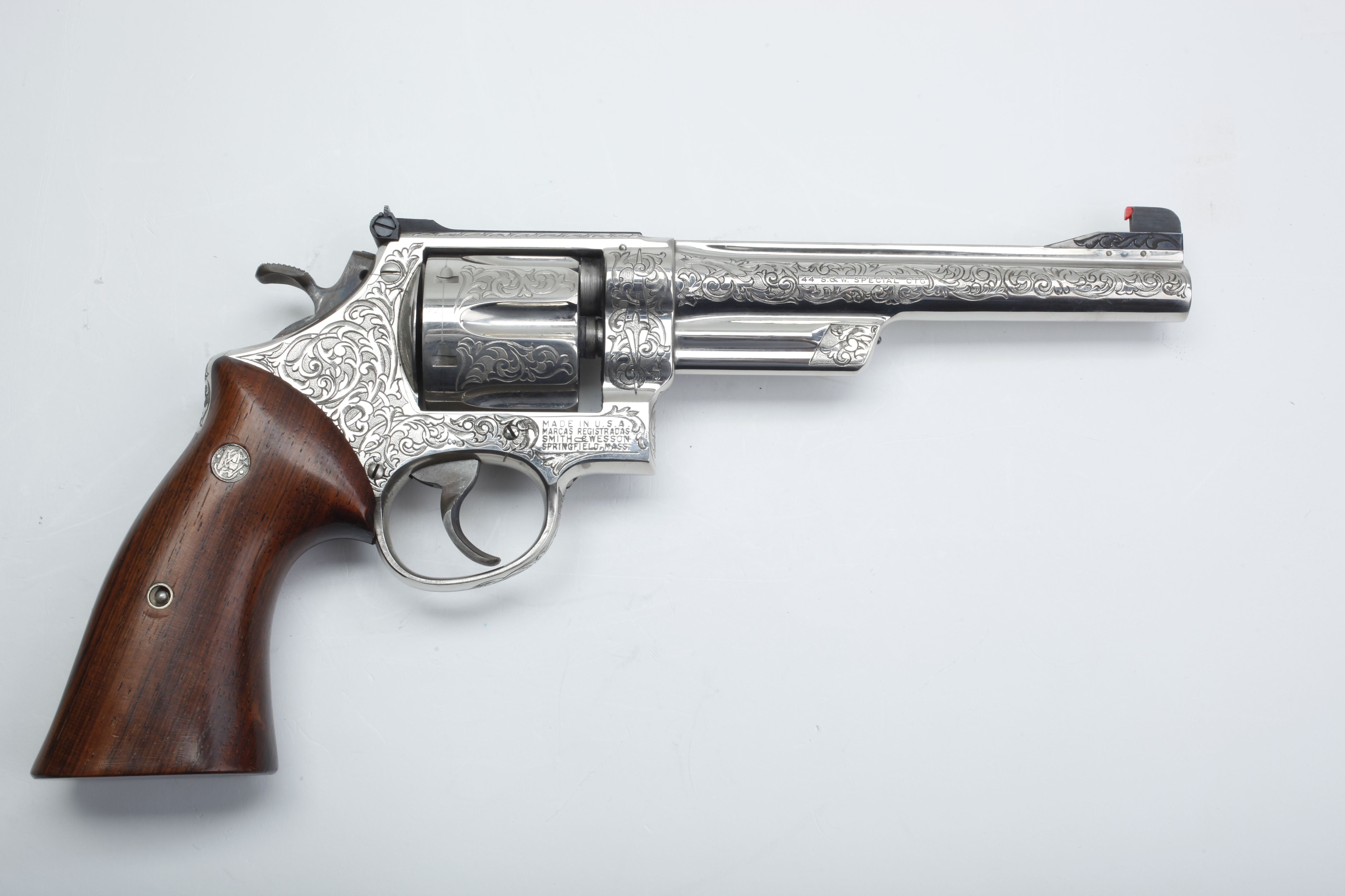 Smith & Wesson 1950 Model