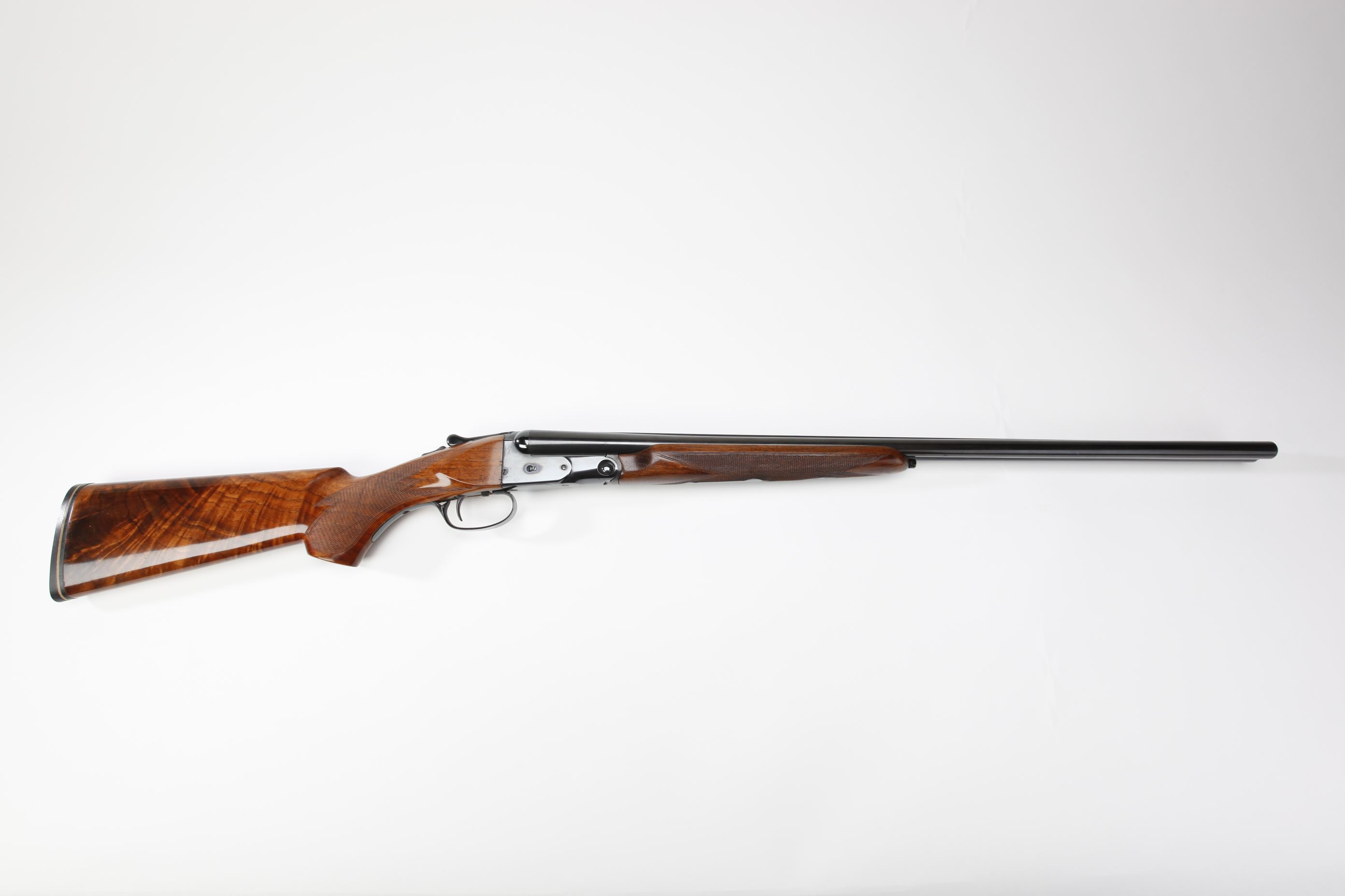 Remington (Illion, NY) Prototype Parker Shotgun