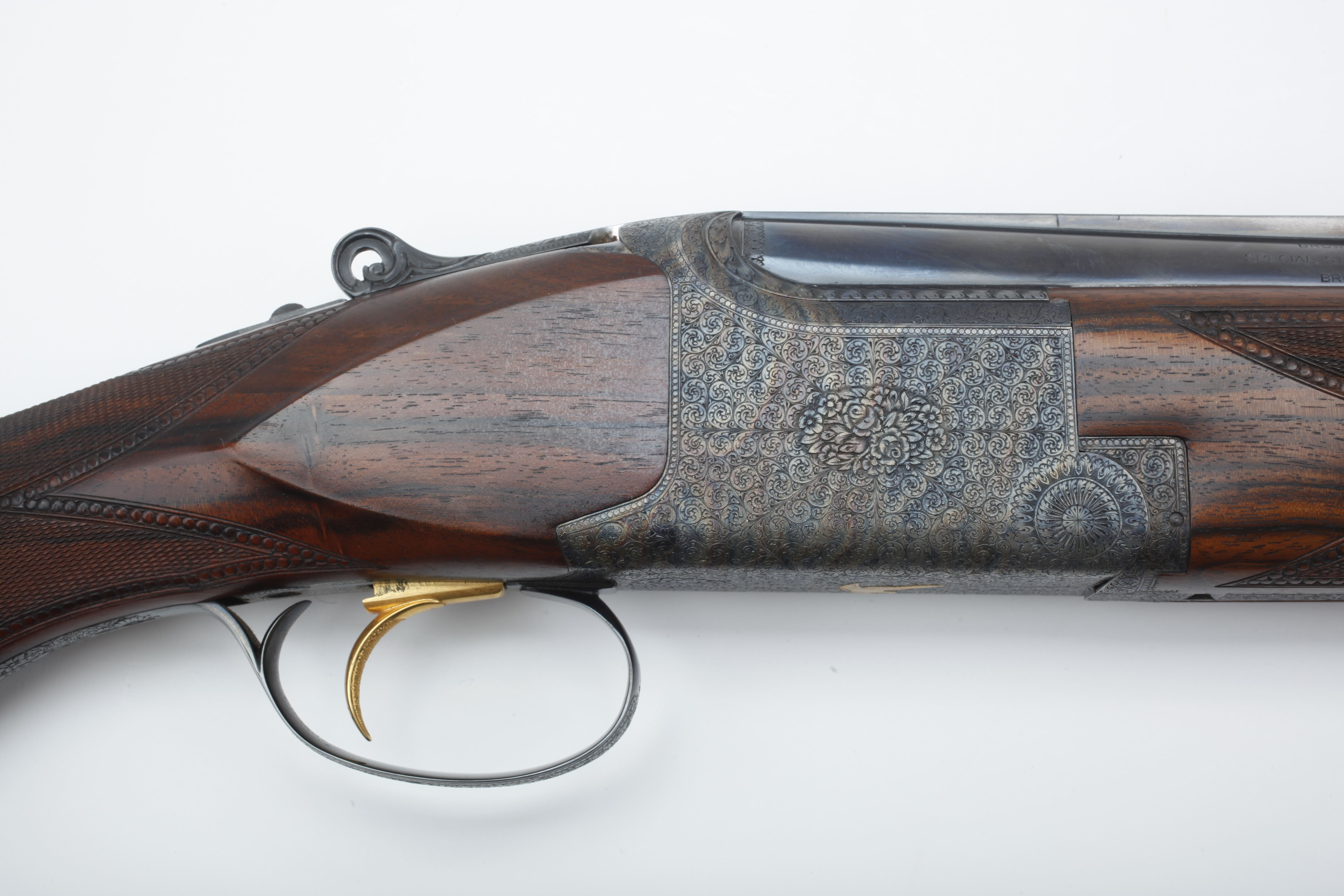 Browning 1932 Superposed