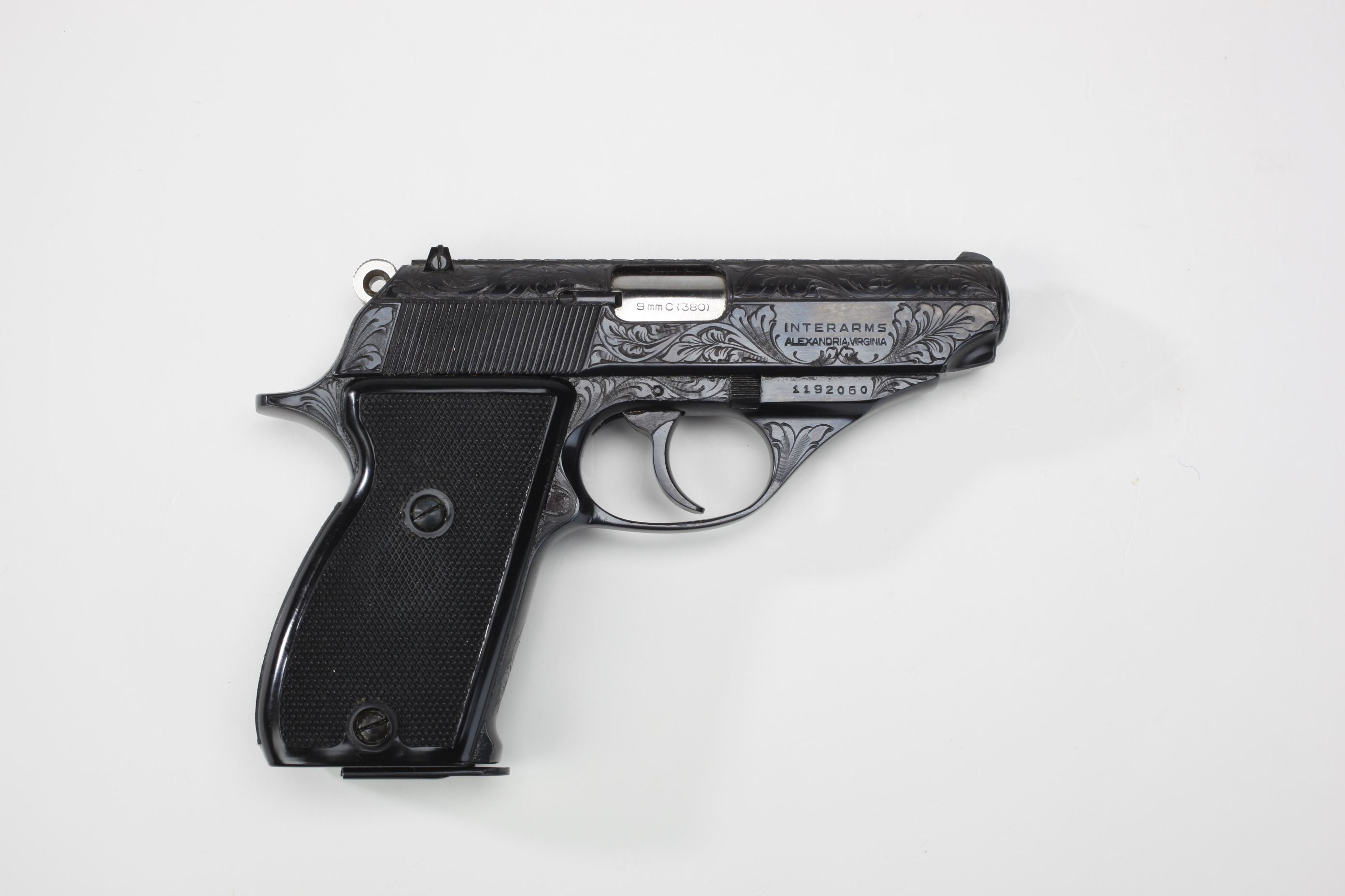 Astra Constable Semi-Automatic Pistol