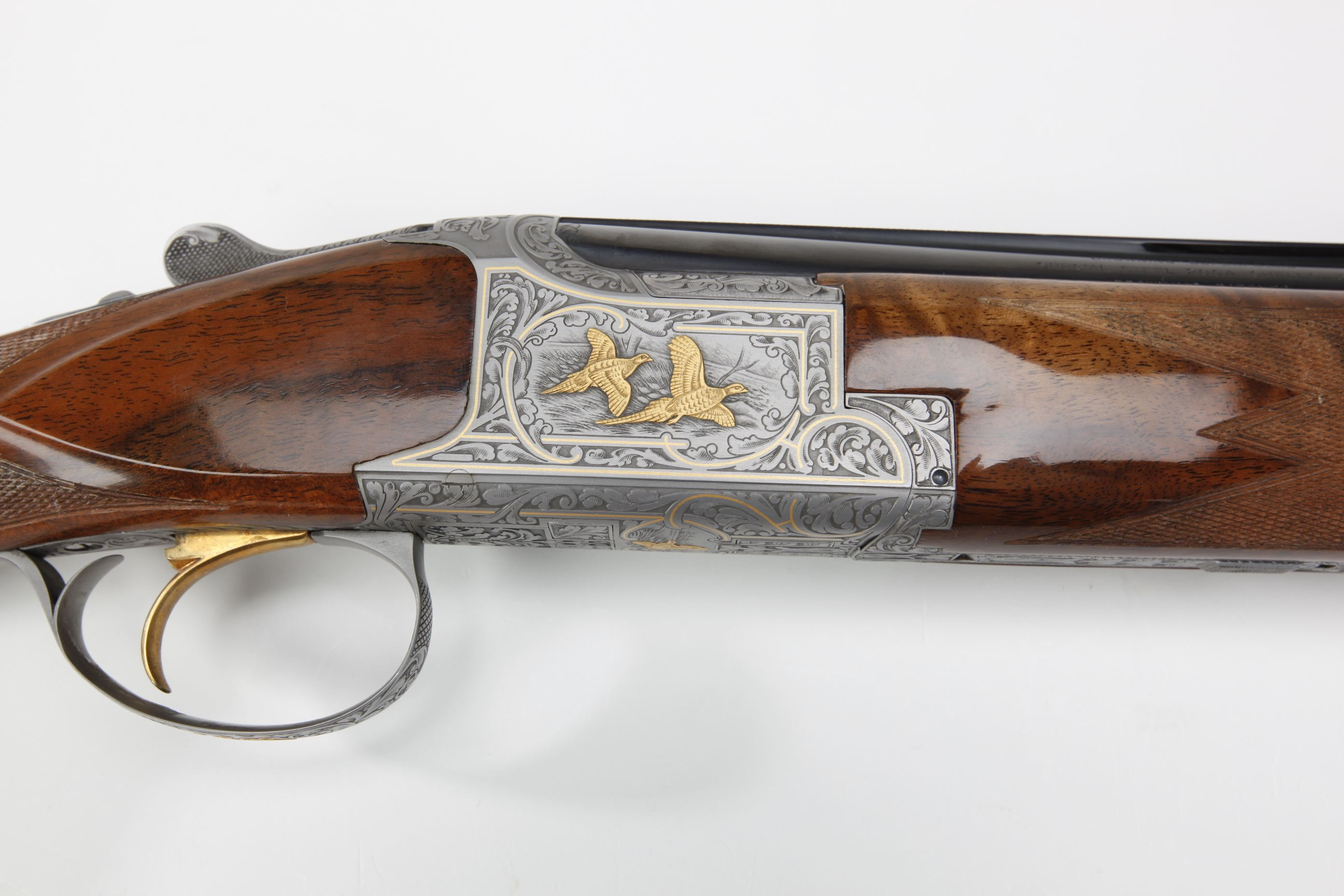 Browning (Liege, Belgium) Superposed Shotgun