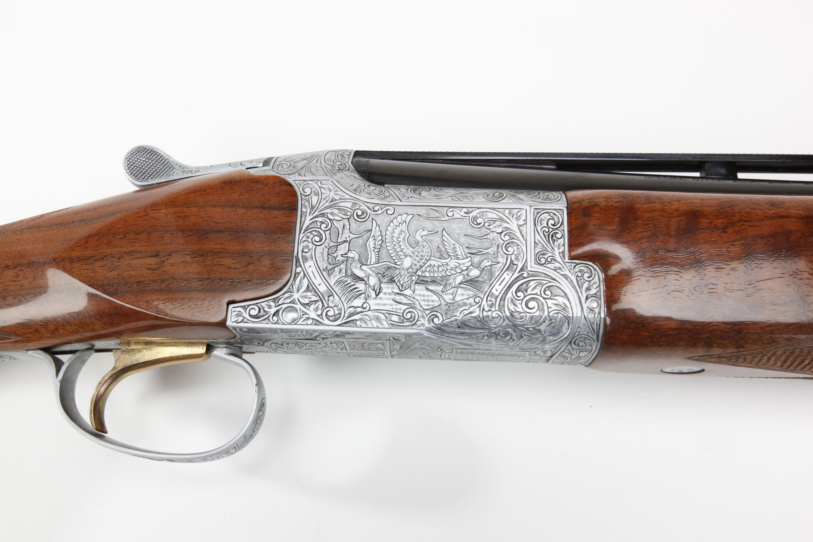 Browning (Ogden, UT) Citori Over-Under Shotgun