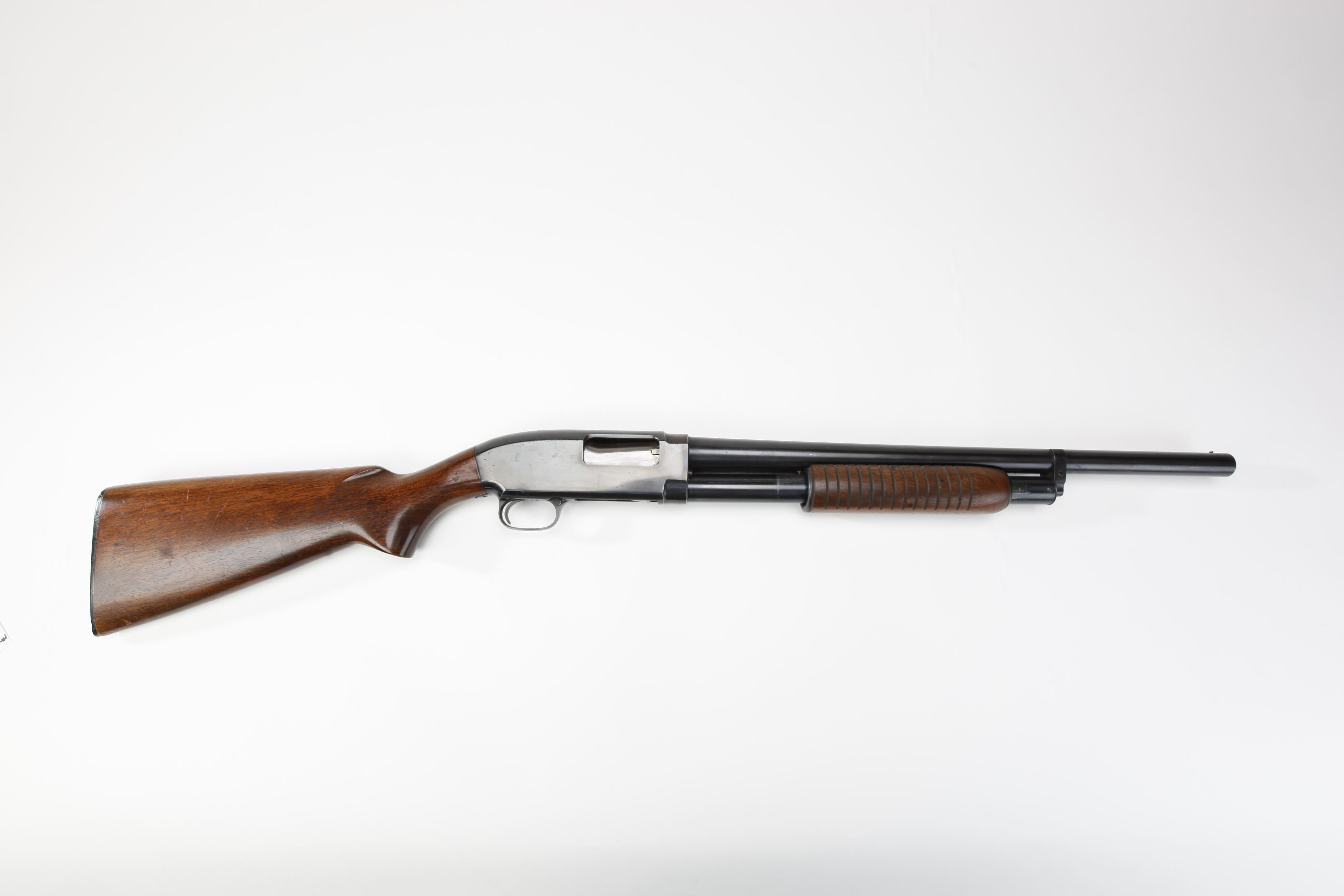 Winchester Model 25 Slide Action Shotgun