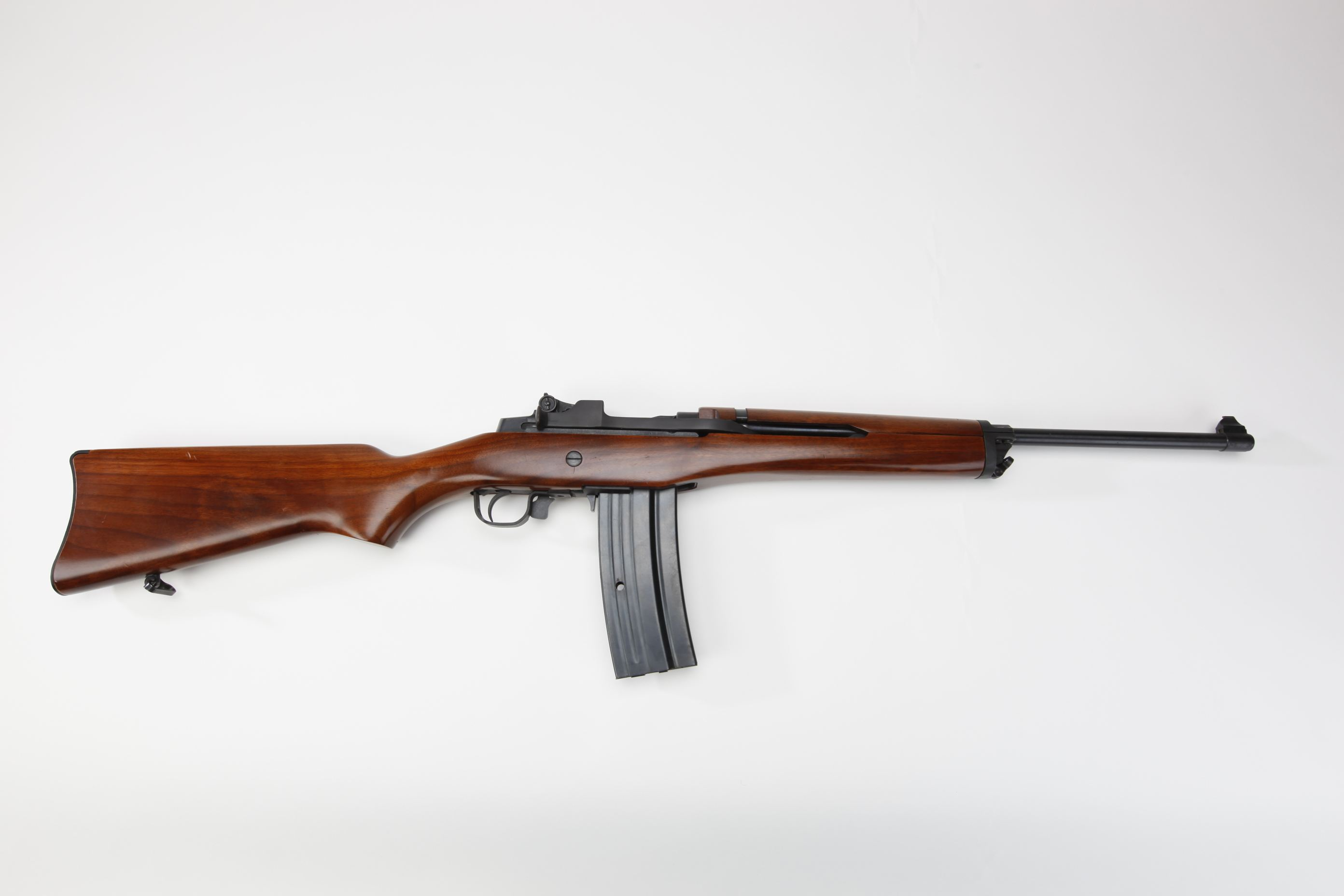 Ruger and Co Mini 14 Series 180 Semi Automatic Rifle