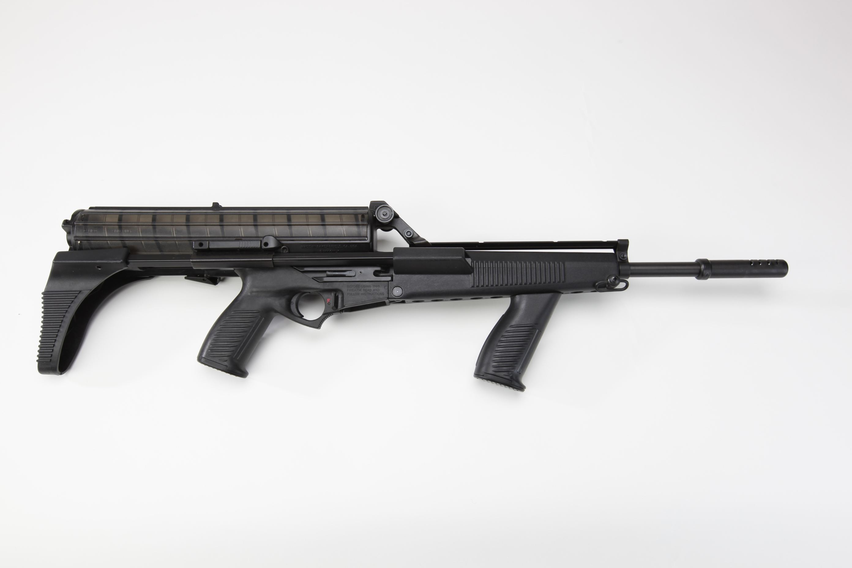 Calico Systems M 951 Semi Automatic Tactical Carbine