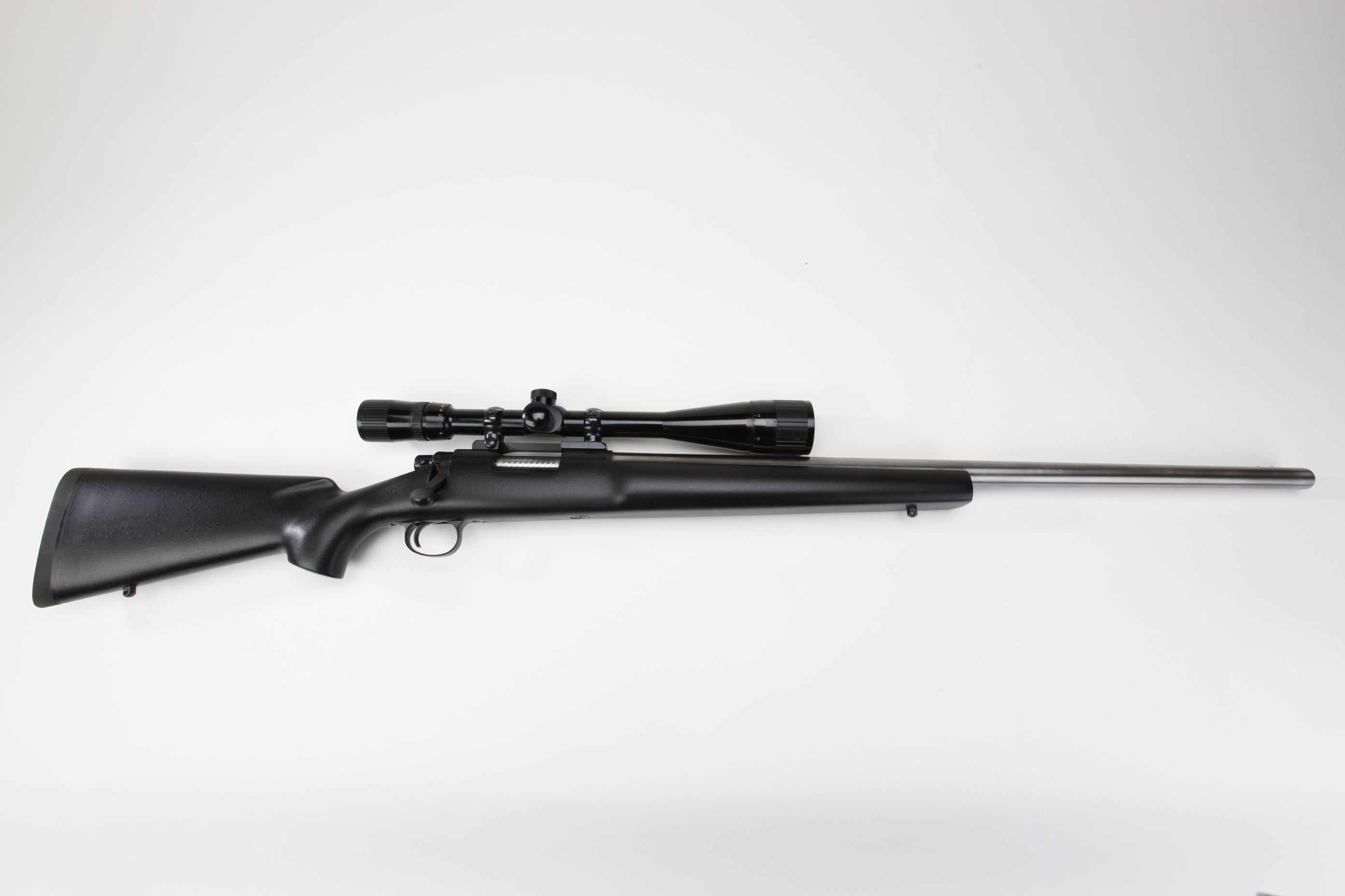 Remington 40 XB Bolt Action Rifle