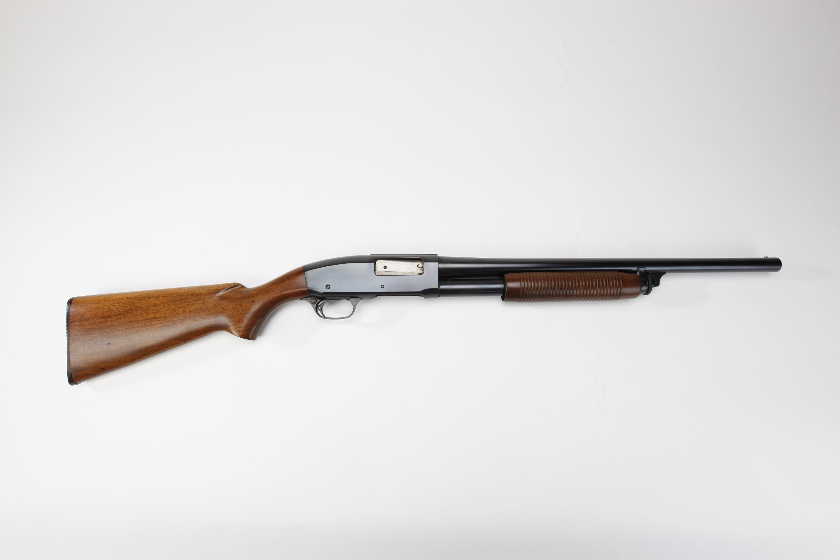 Remington 31R Slide Action Riot Shotgun