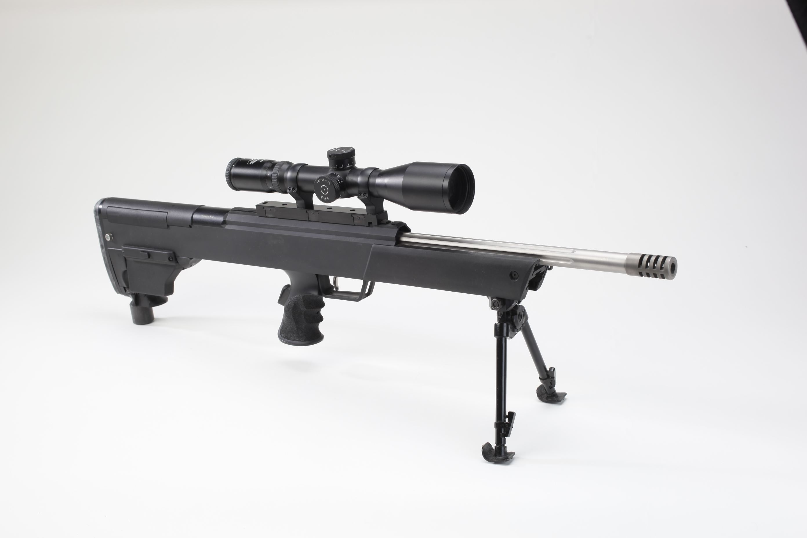 Sommer & Ockenfuss GmbH Marksman Tactical Rifle