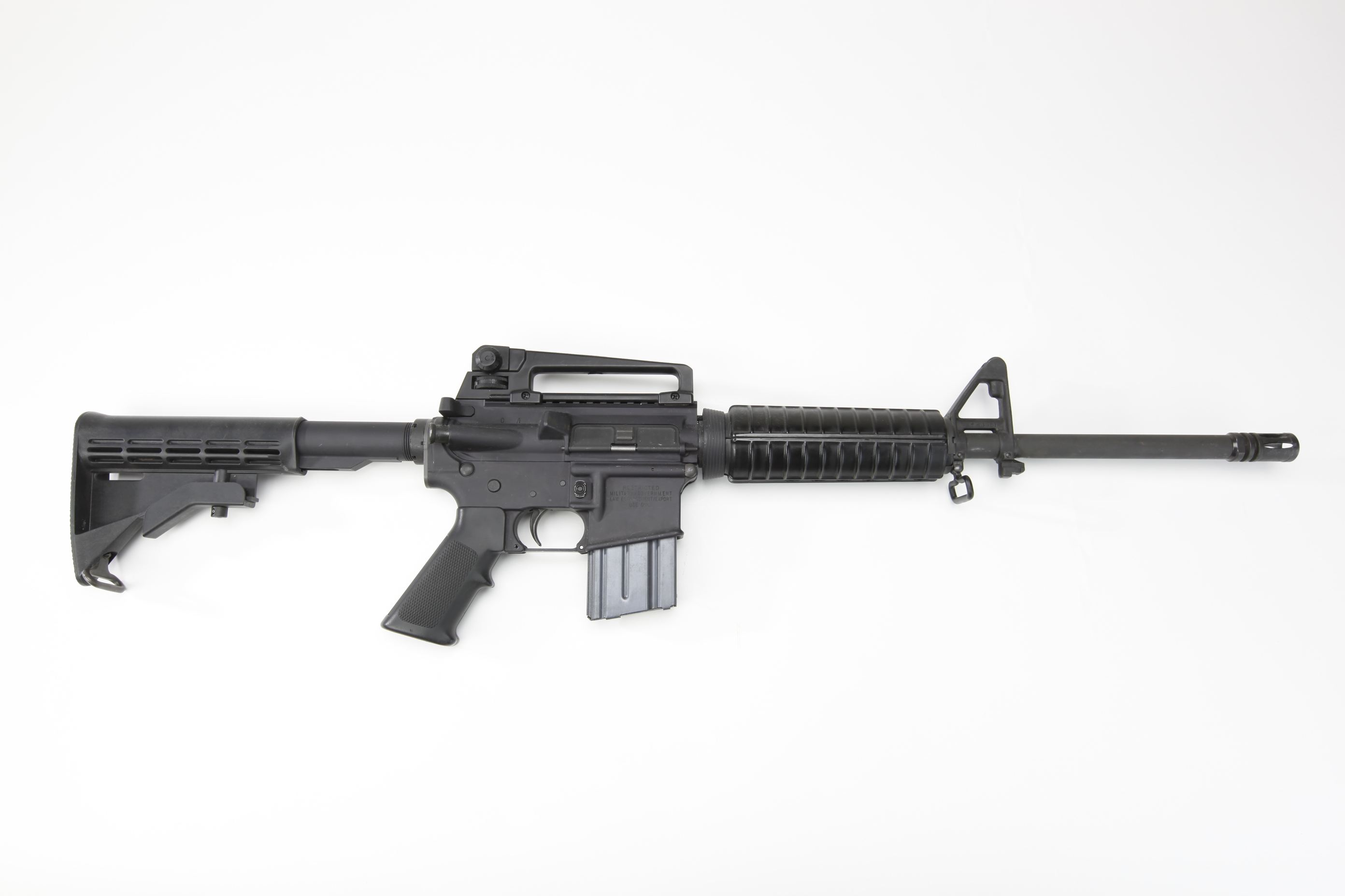 Colt AR15A3 Tactical Carbine