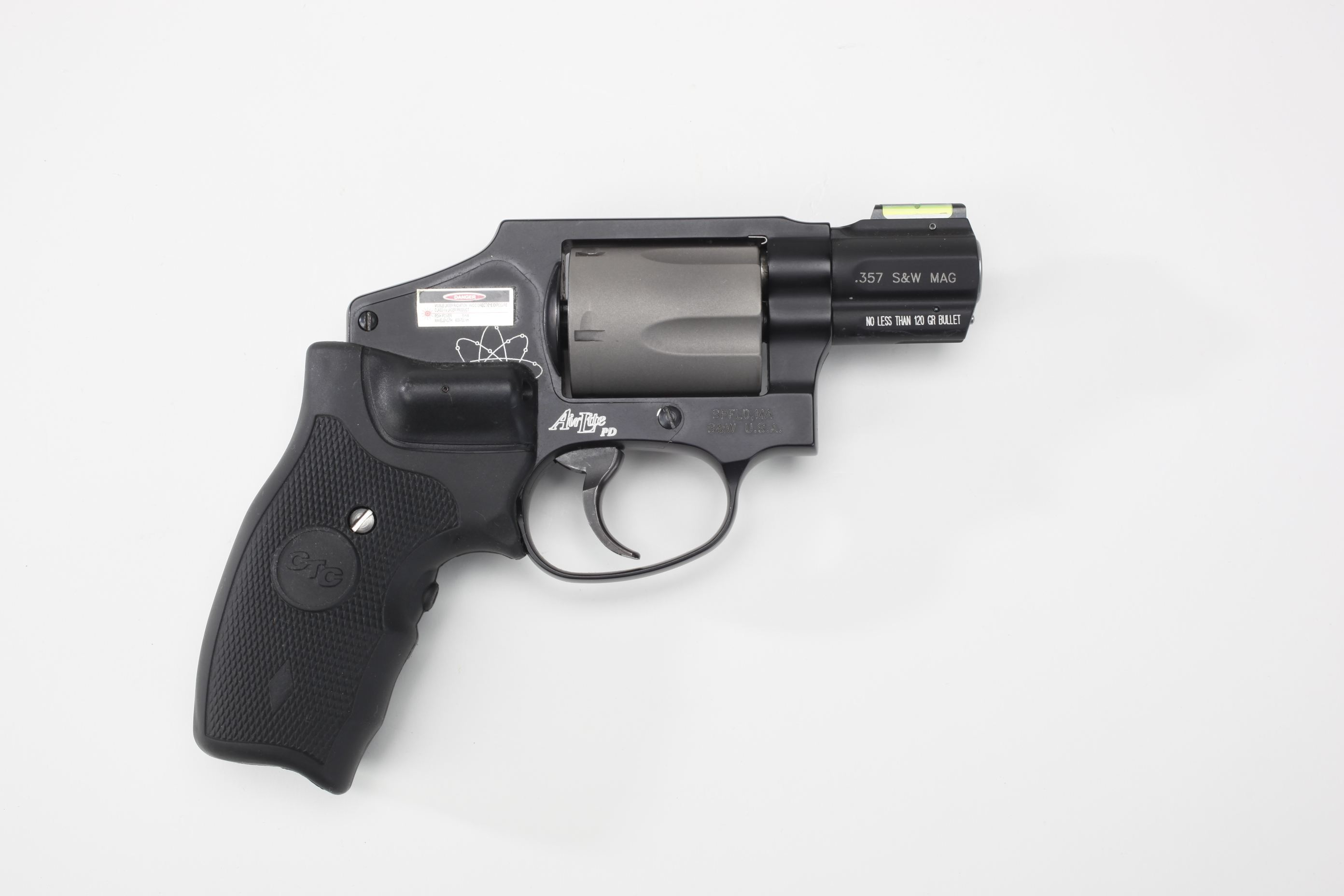 Smith & Wesson Model 340PD